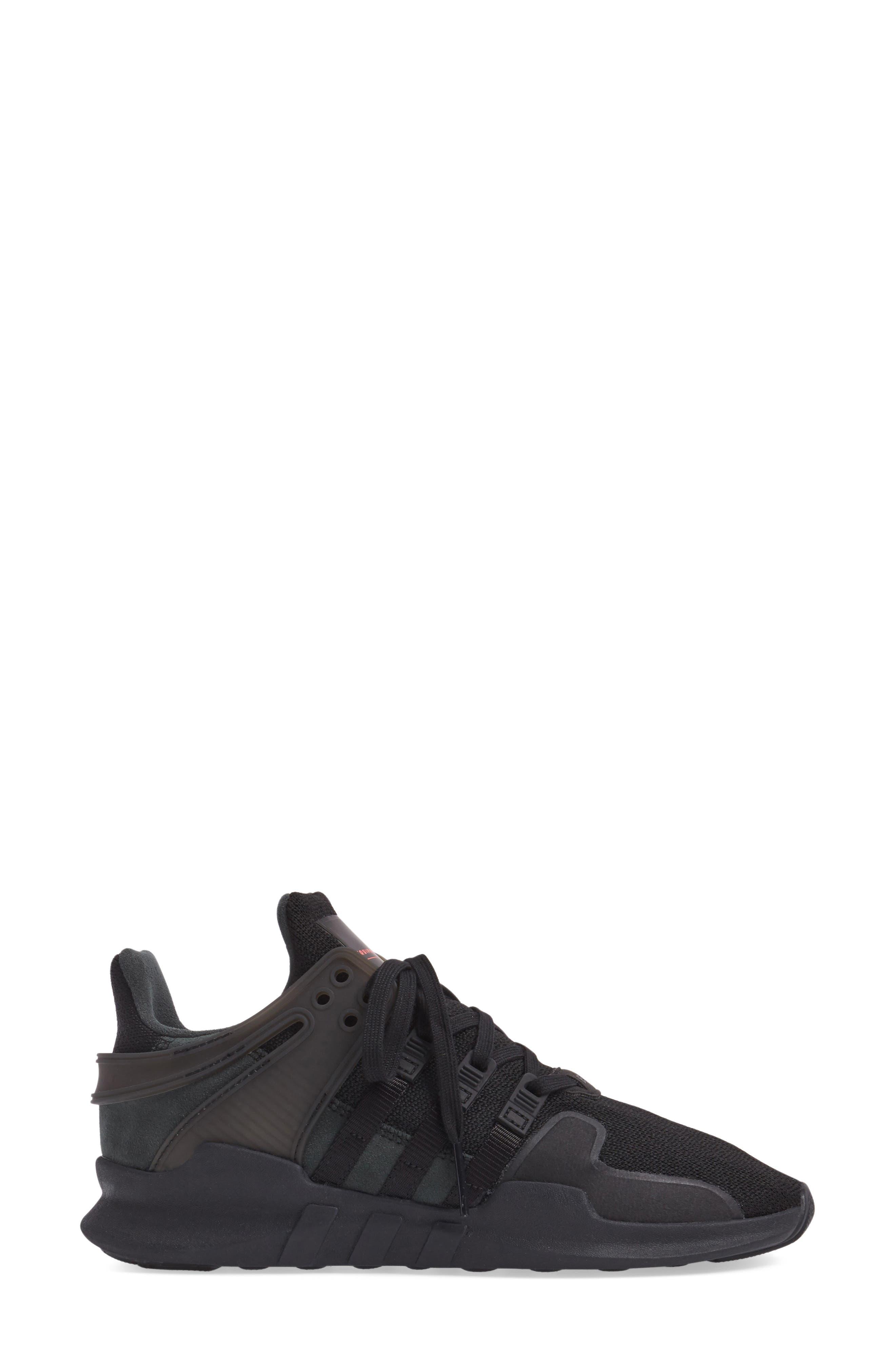 Equipment Support ADV Sneaker,                             Alternate thumbnail 3, color,                             001