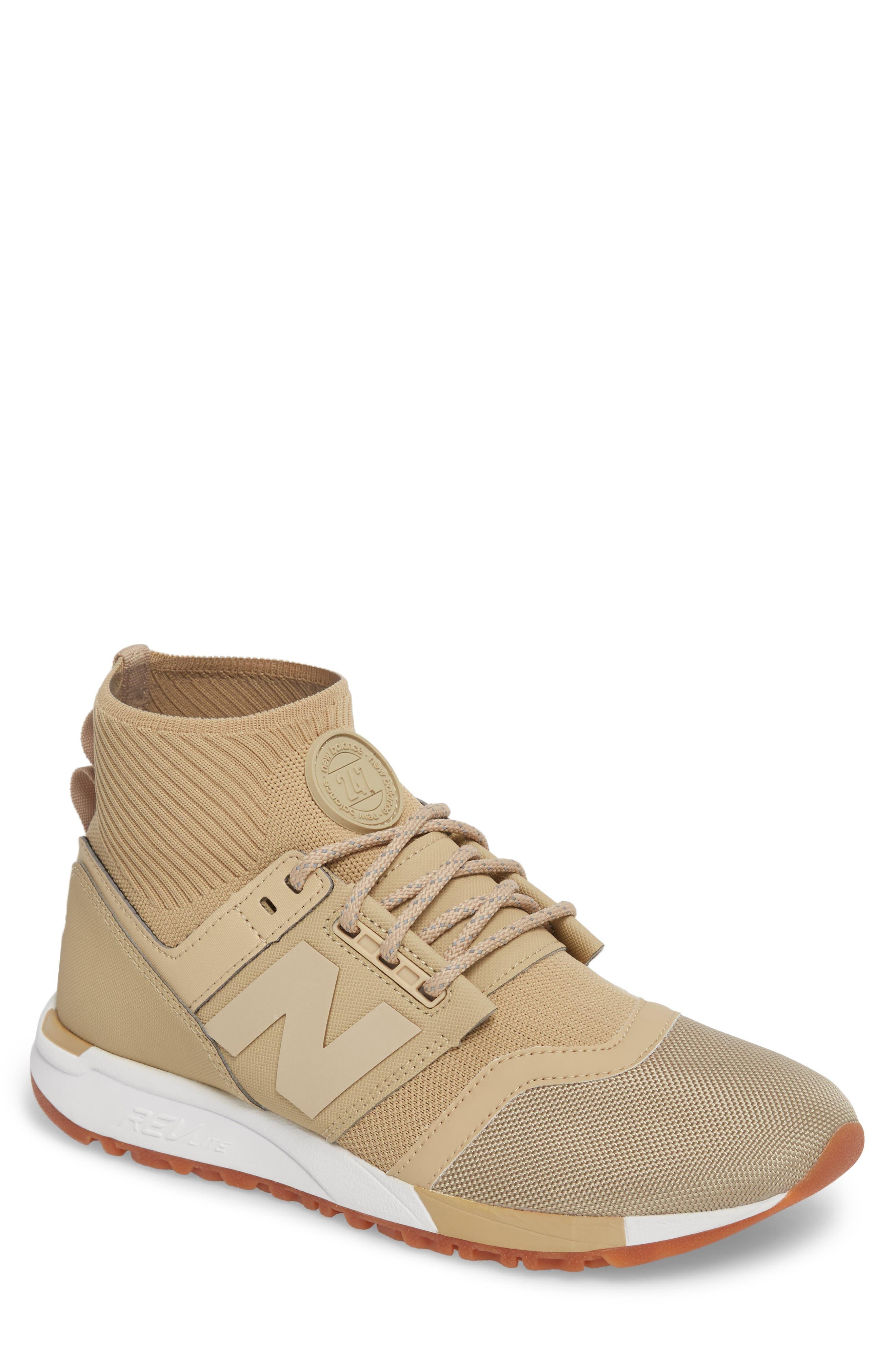 247 Mid Sneaker,                             Main thumbnail 3, color,