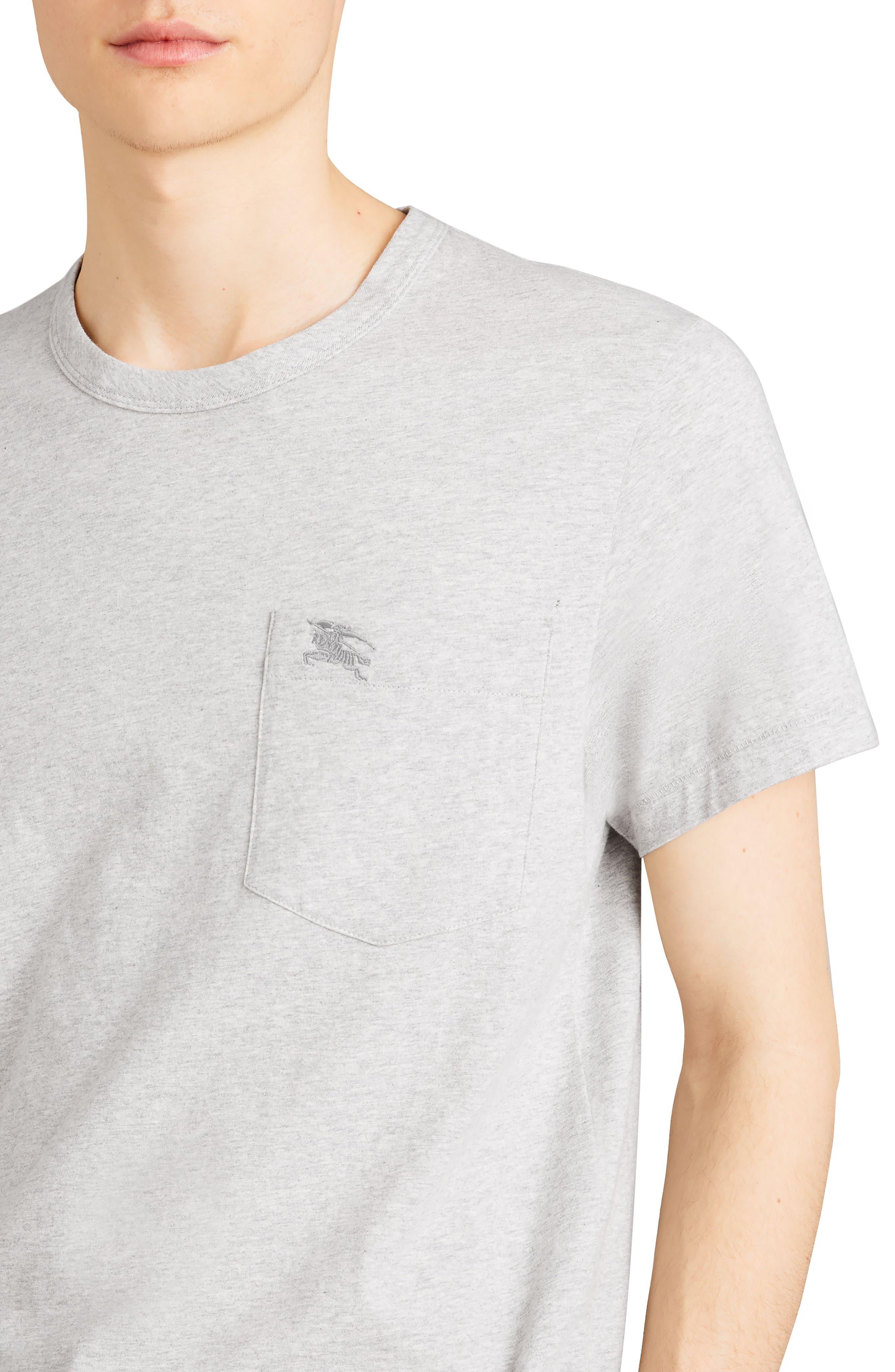 Henton T-Shirt,                             Alternate thumbnail 4, color,                             050