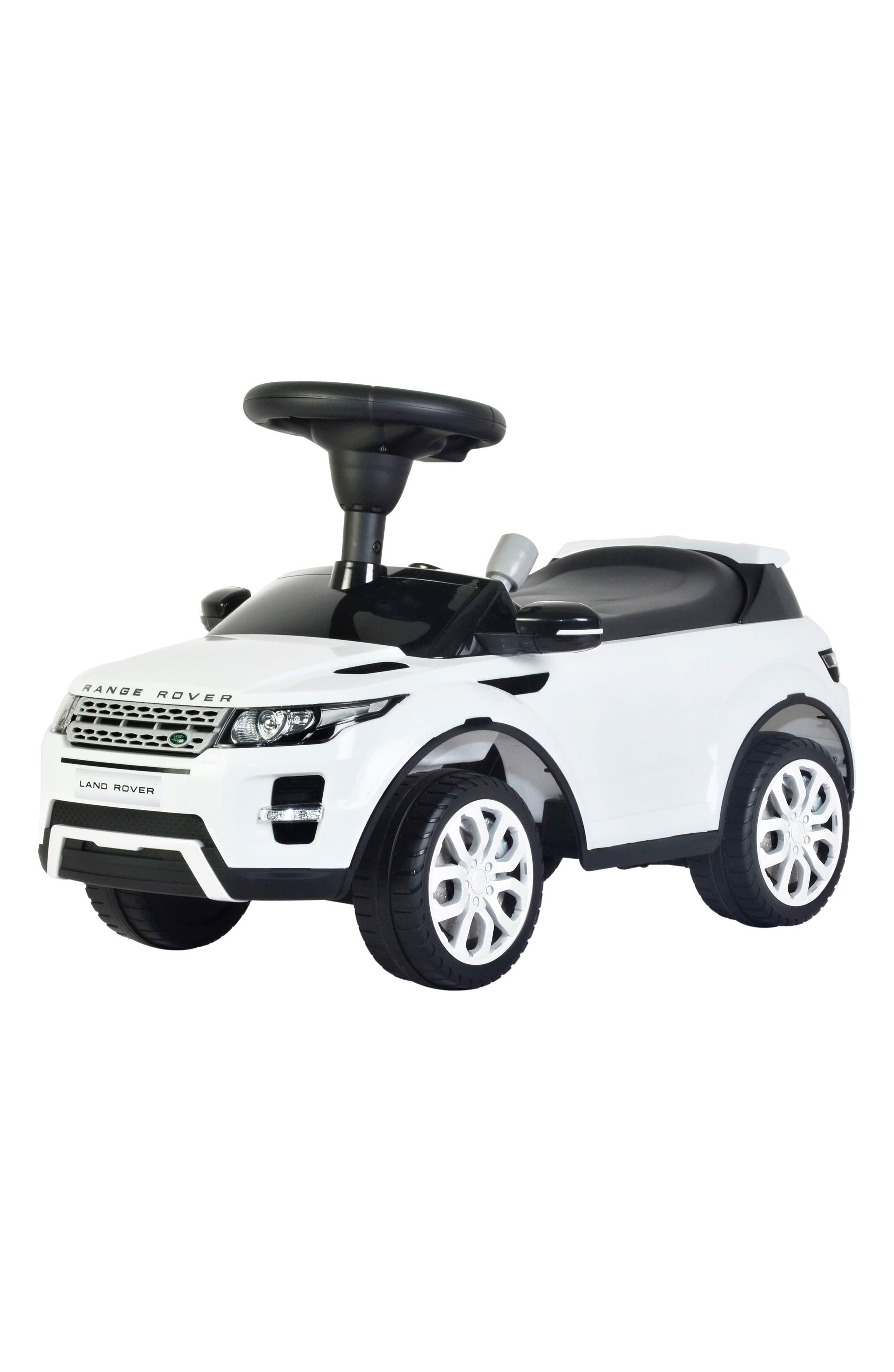 Range Rover Push Car,                             Main thumbnail 1, color,                             100