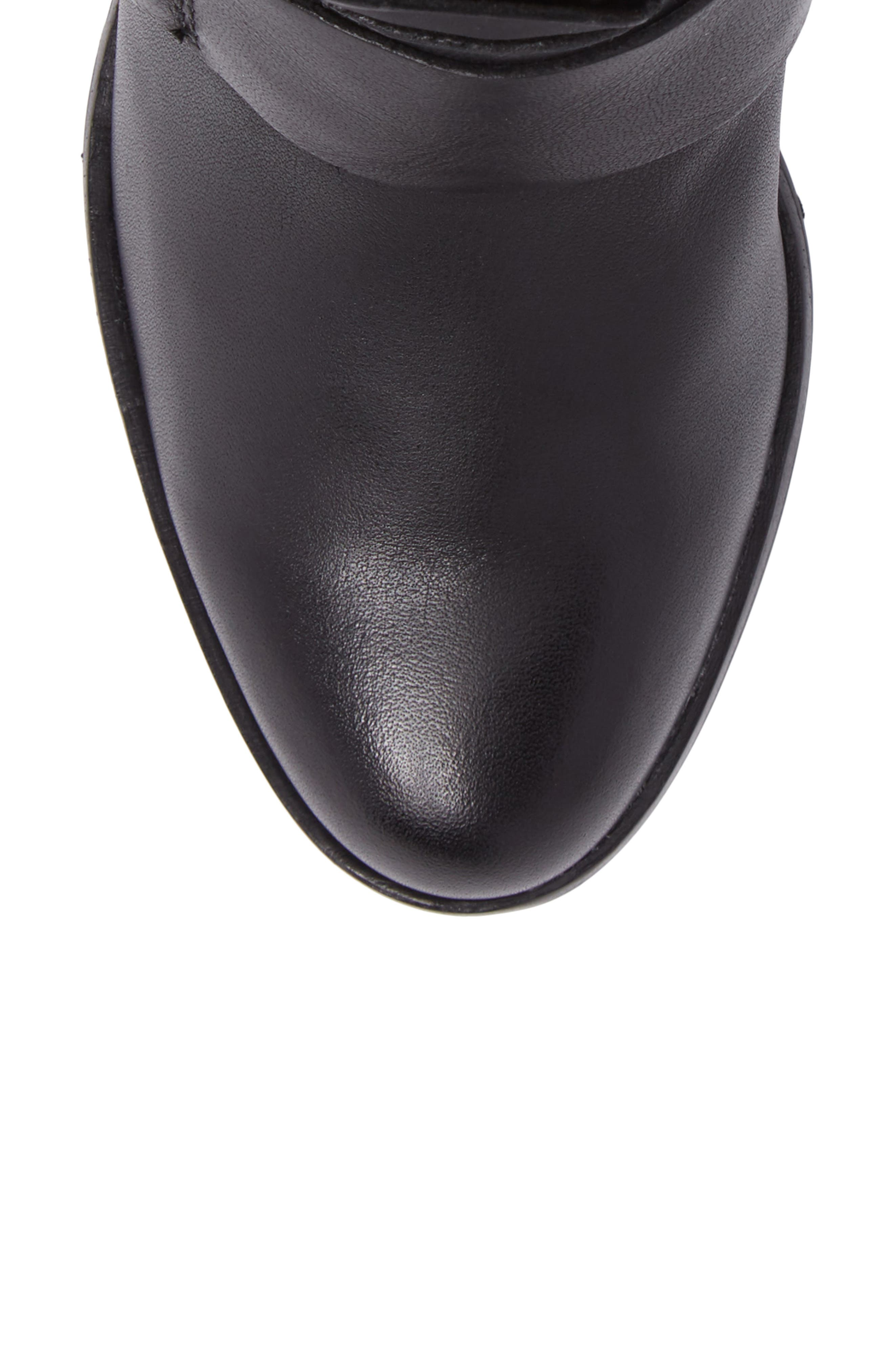 After Hours Waterproof Bootie,                             Alternate thumbnail 13, color,