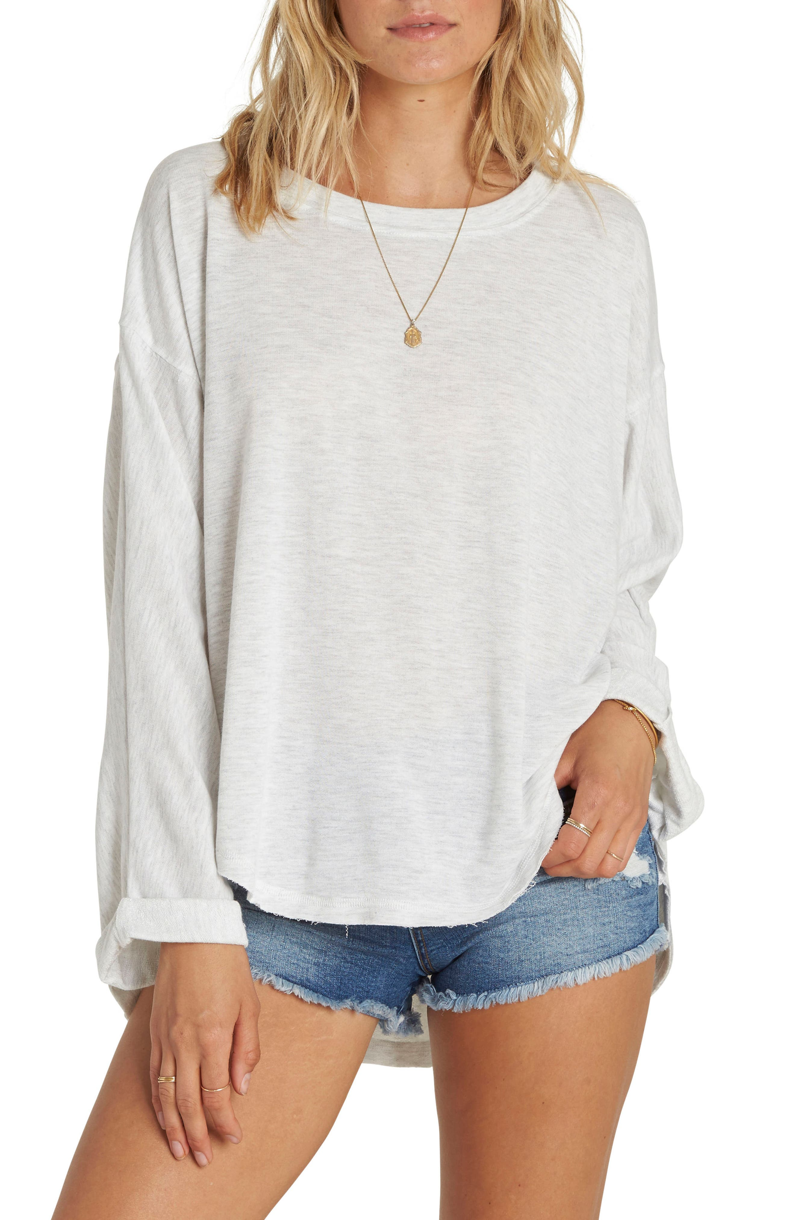 My Mind Sweatshirt,                         Main,                         color, 020