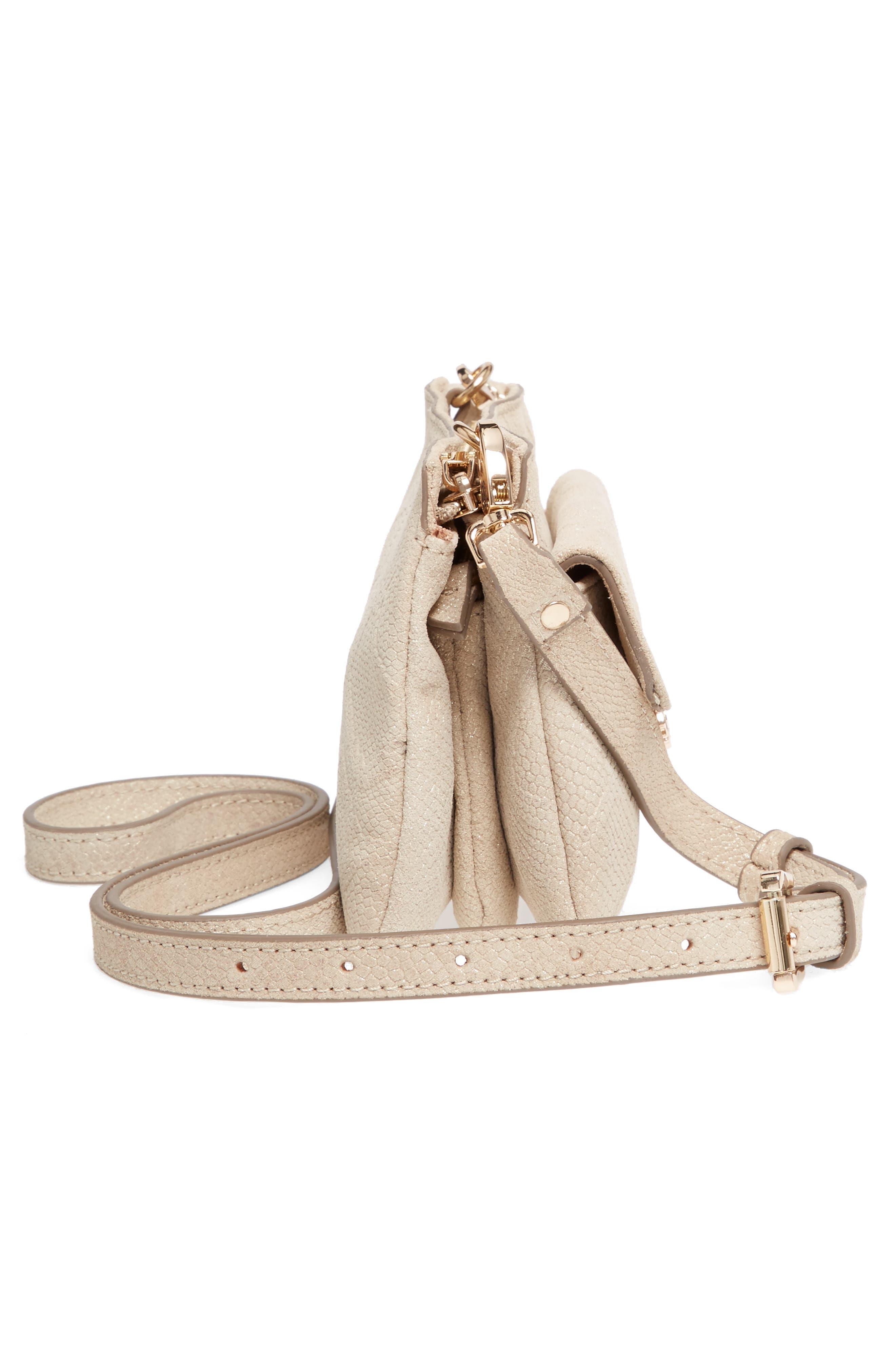 Katerini Leather Crossbody Wallet,                             Alternate thumbnail 30, color,