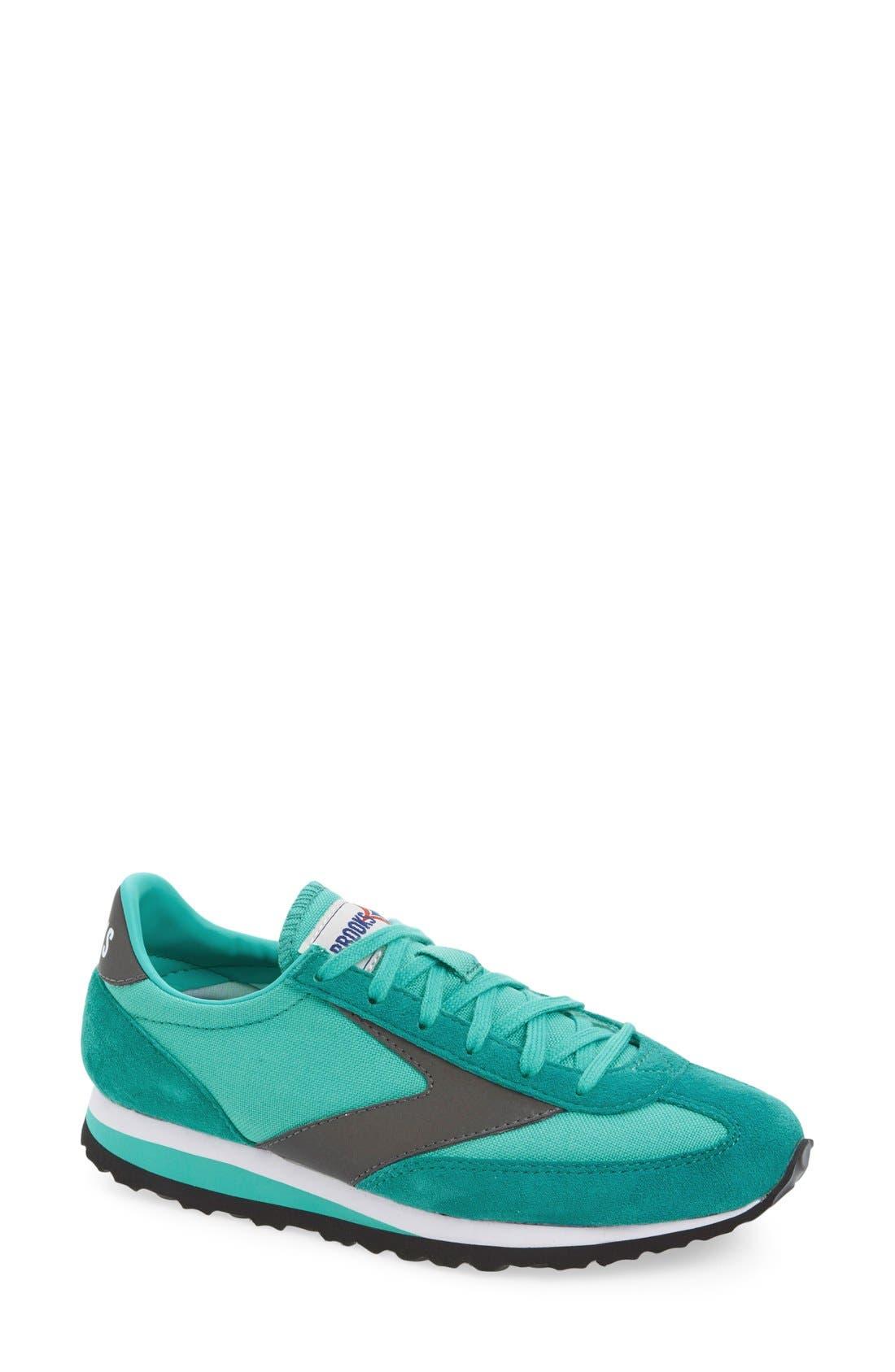 'Vanguard' Sneaker,                             Main thumbnail 8, color,