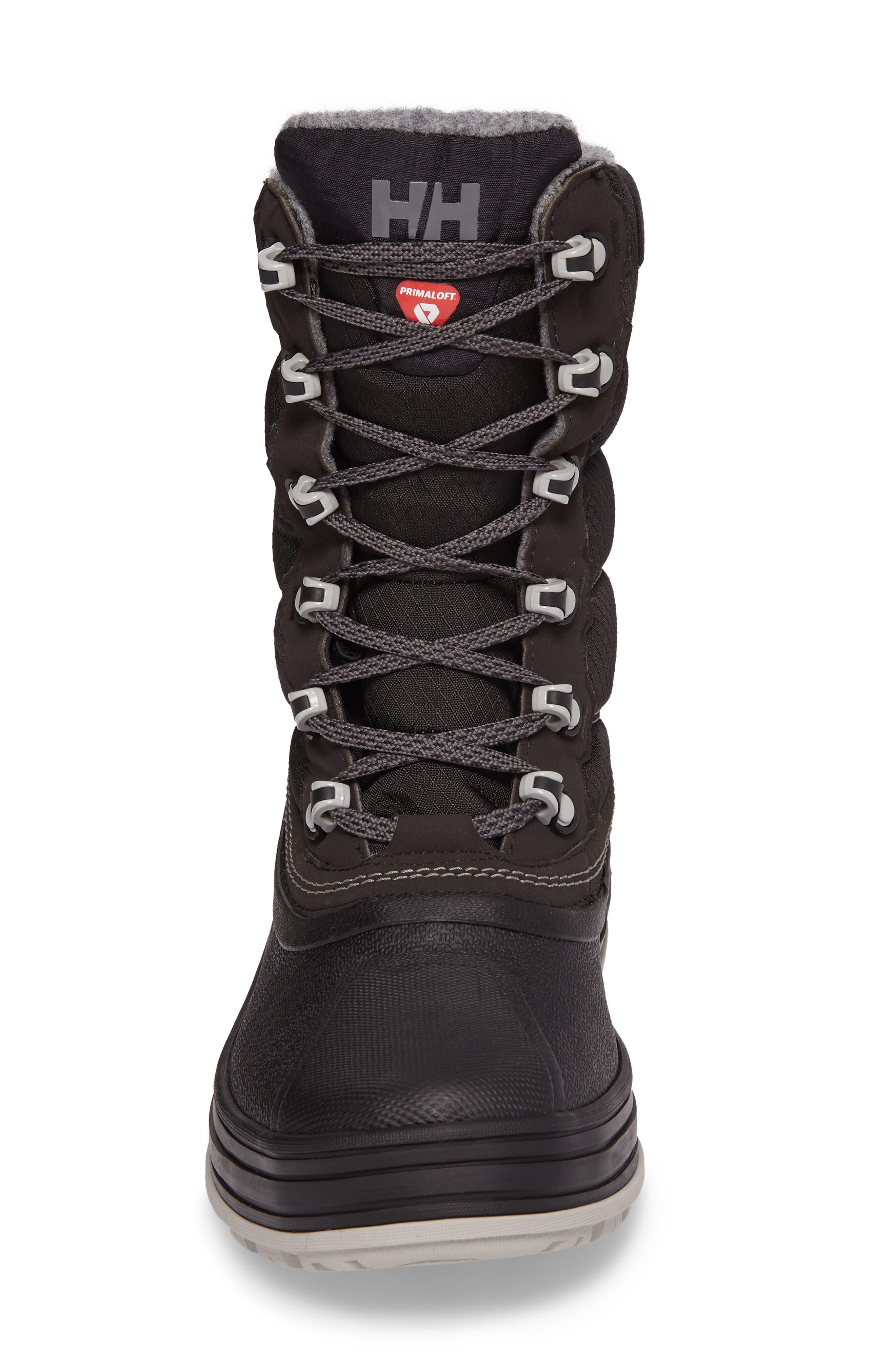 Tundra CWB Snow Boot,                             Alternate thumbnail 4, color,                             001