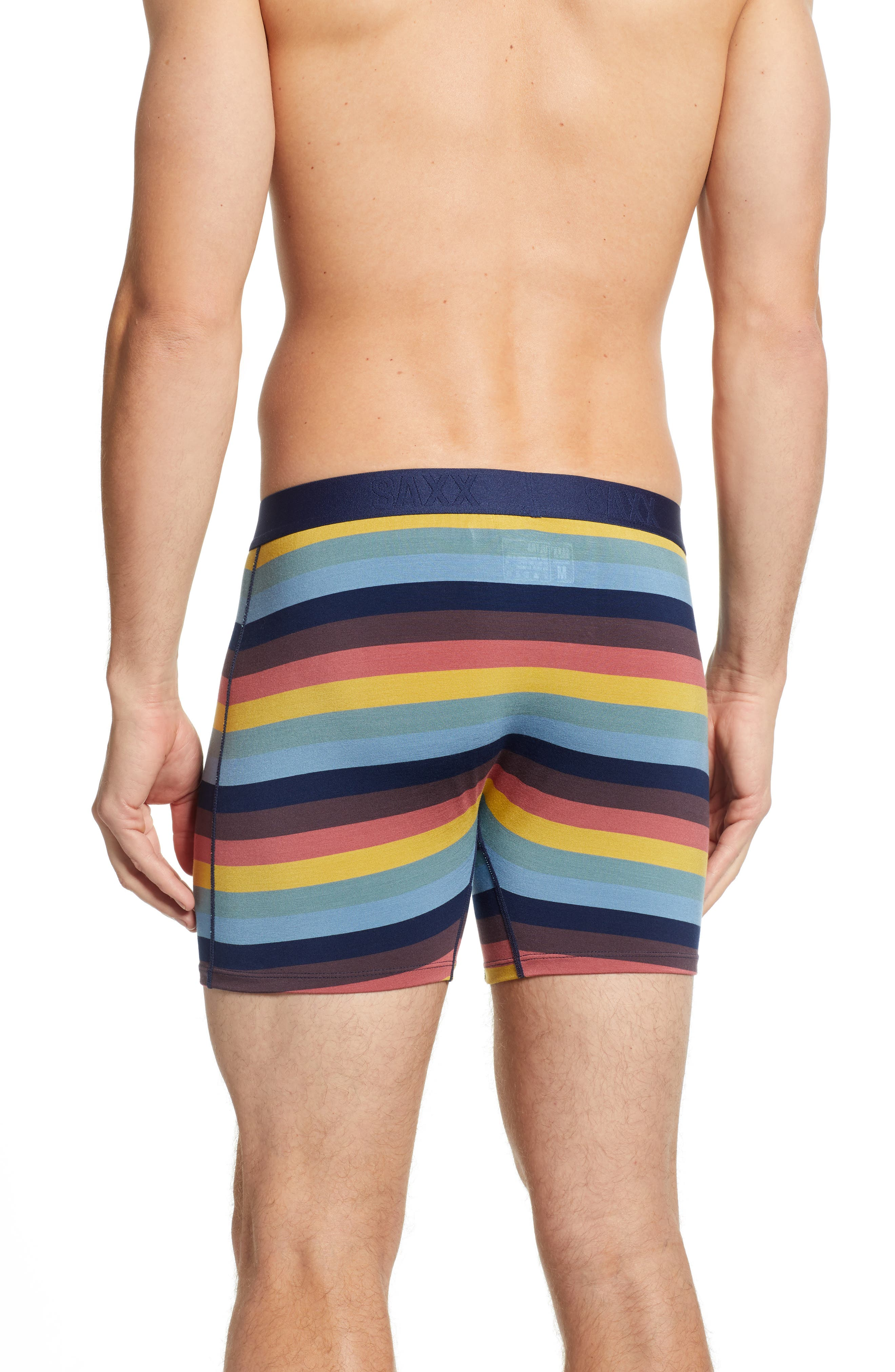 Ultra Stretch Boxer Briefs,                             Alternate thumbnail 2, color,                             020