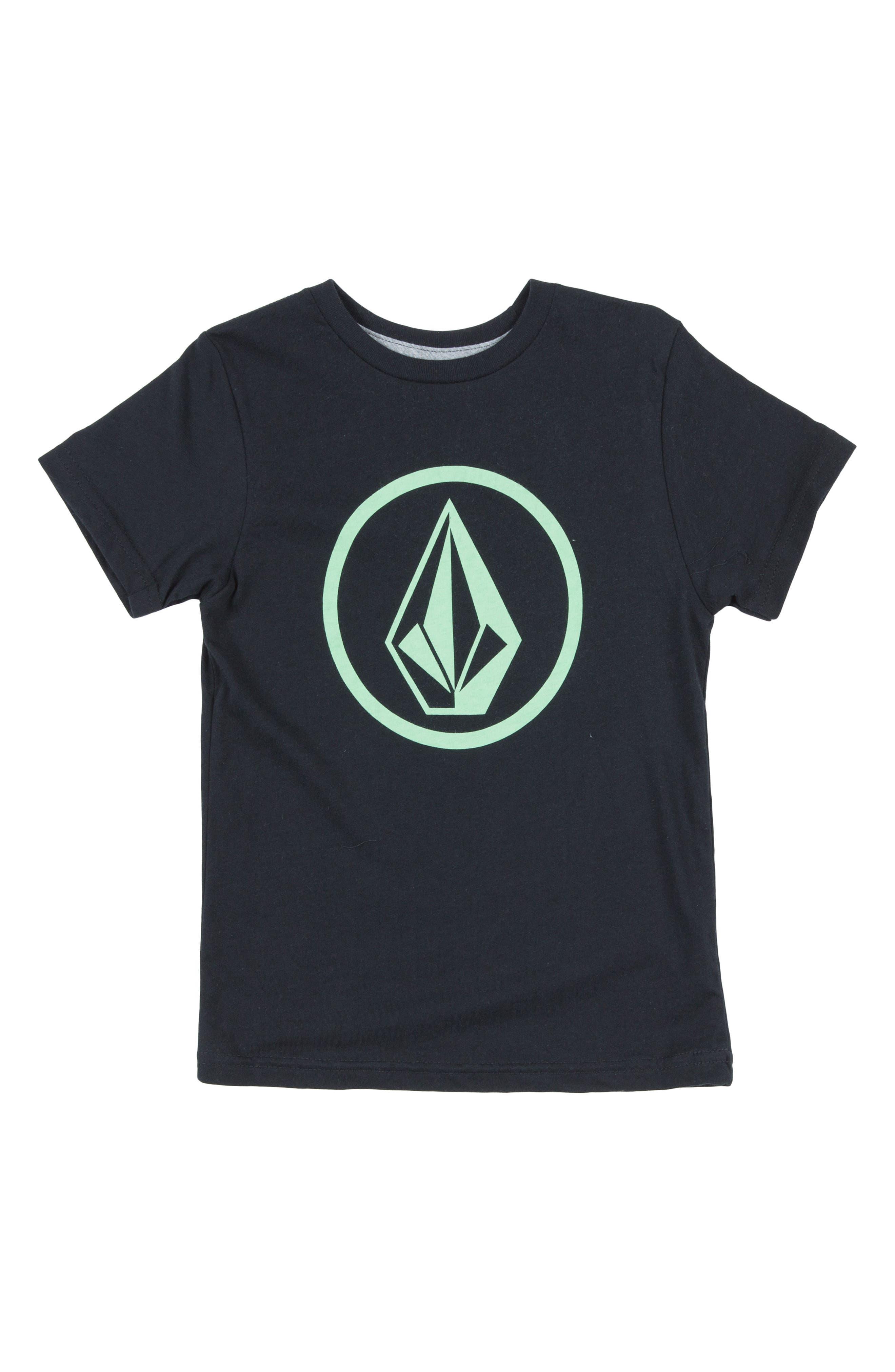 Classic Stone T-Shirt,                             Alternate thumbnail 8, color,