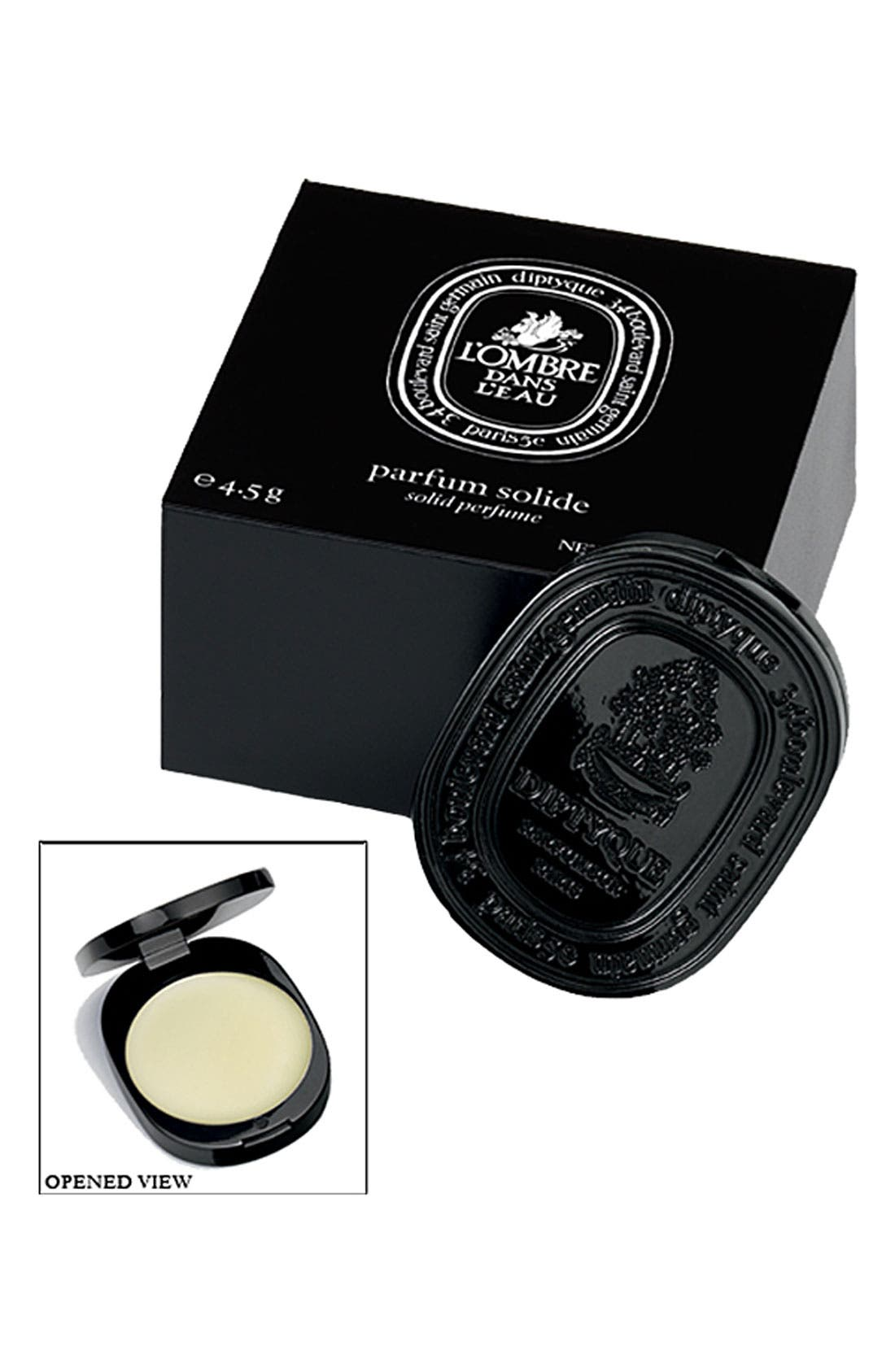 LOmbre dans LEau Solid Perfume,                         Main,                         color, NO COLOR