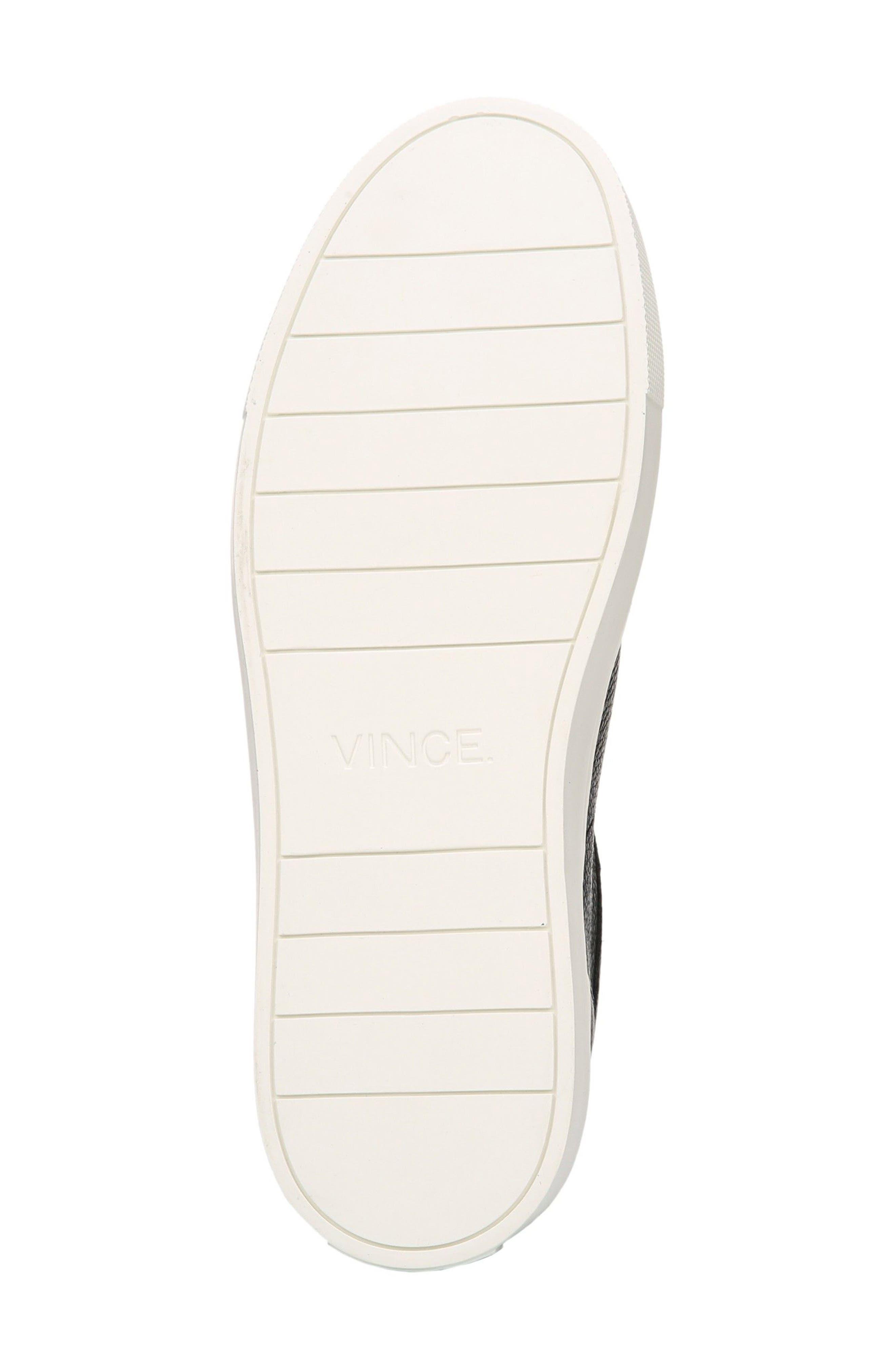 Afton Sneaker,                             Alternate thumbnail 5, color,                             001