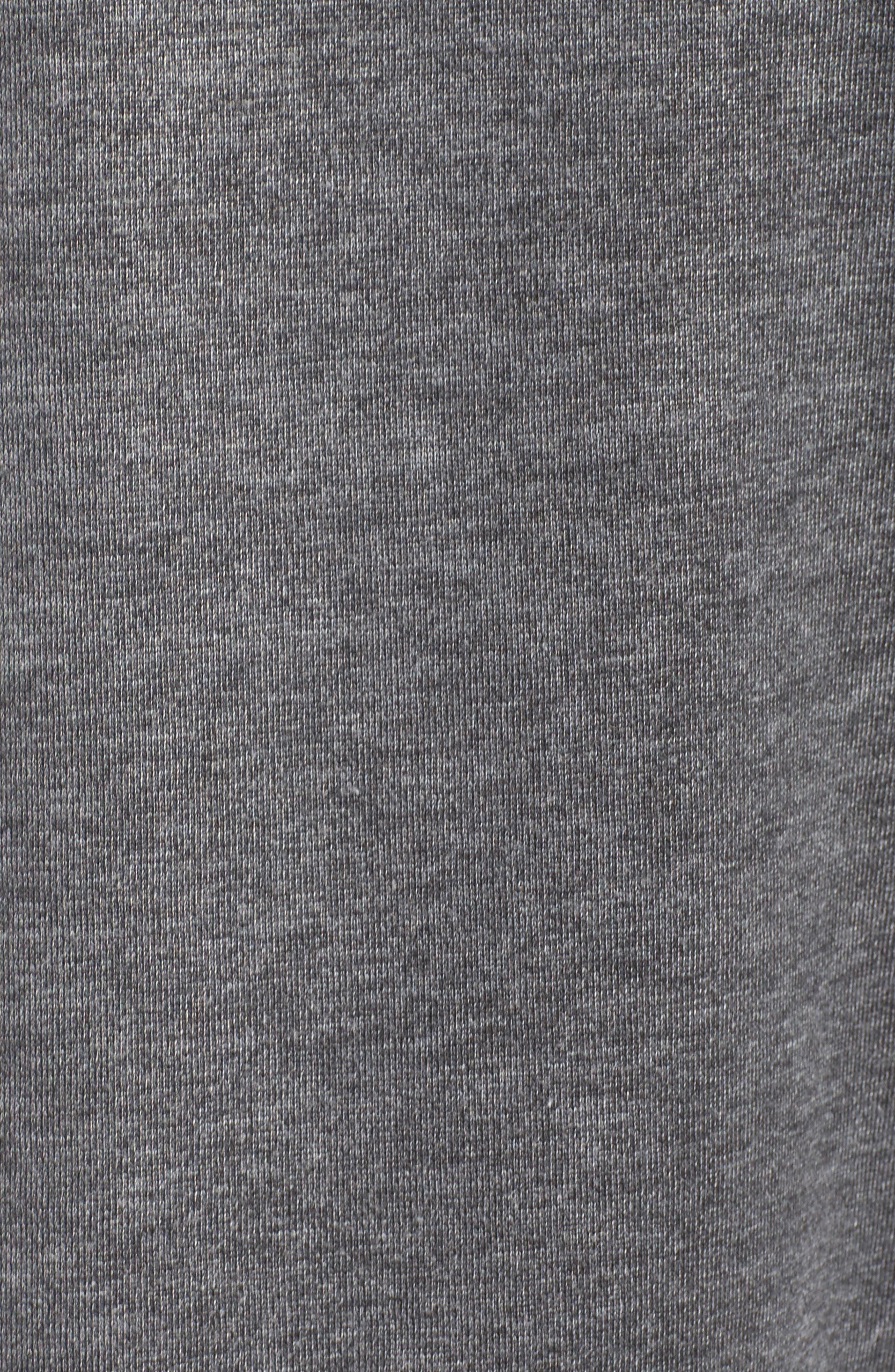 Bonjour Sweatshirt,                             Alternate thumbnail 5, color,                             020