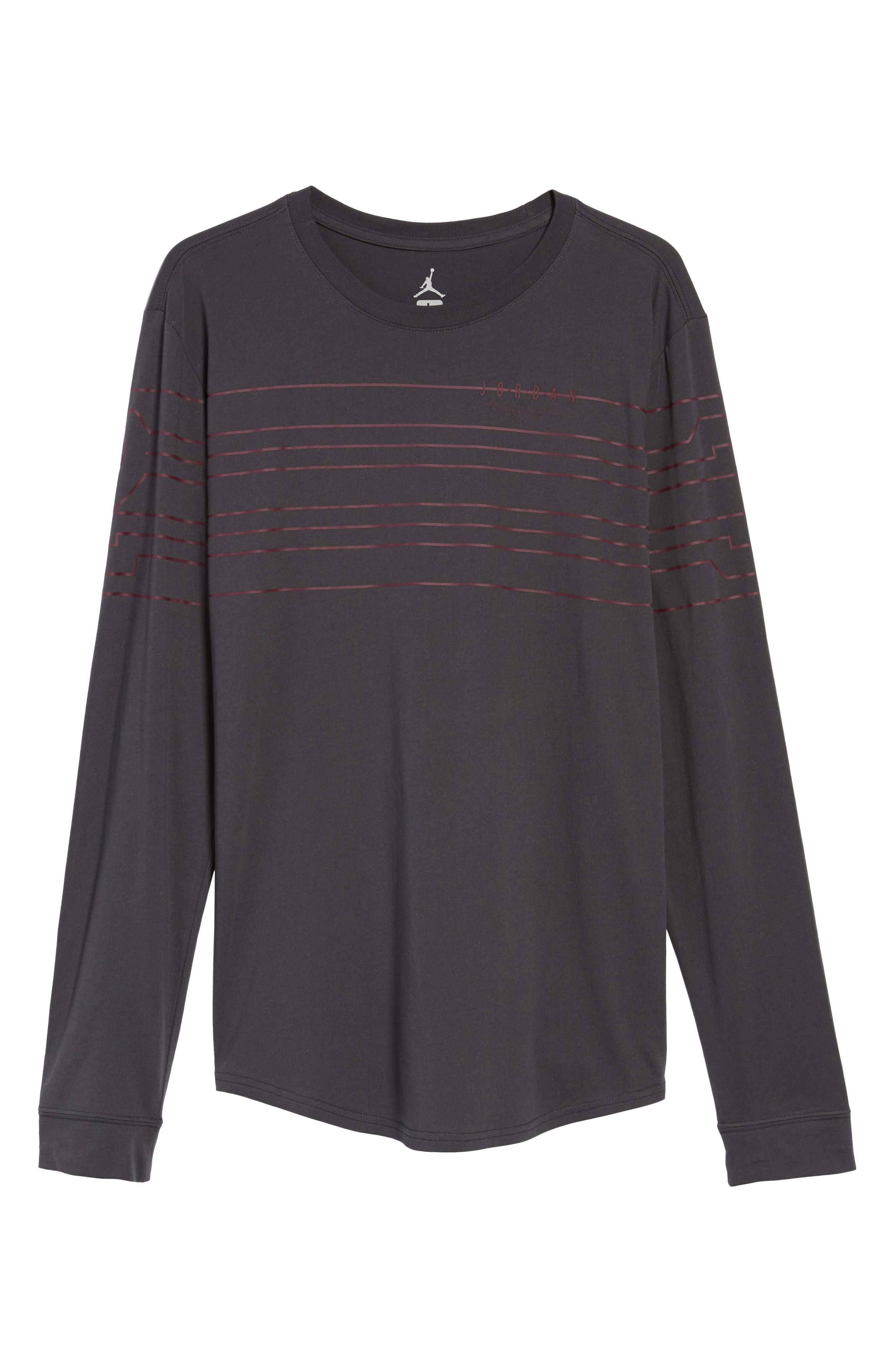Sportswear 23 T-Shirt,                             Alternate thumbnail 11, color,