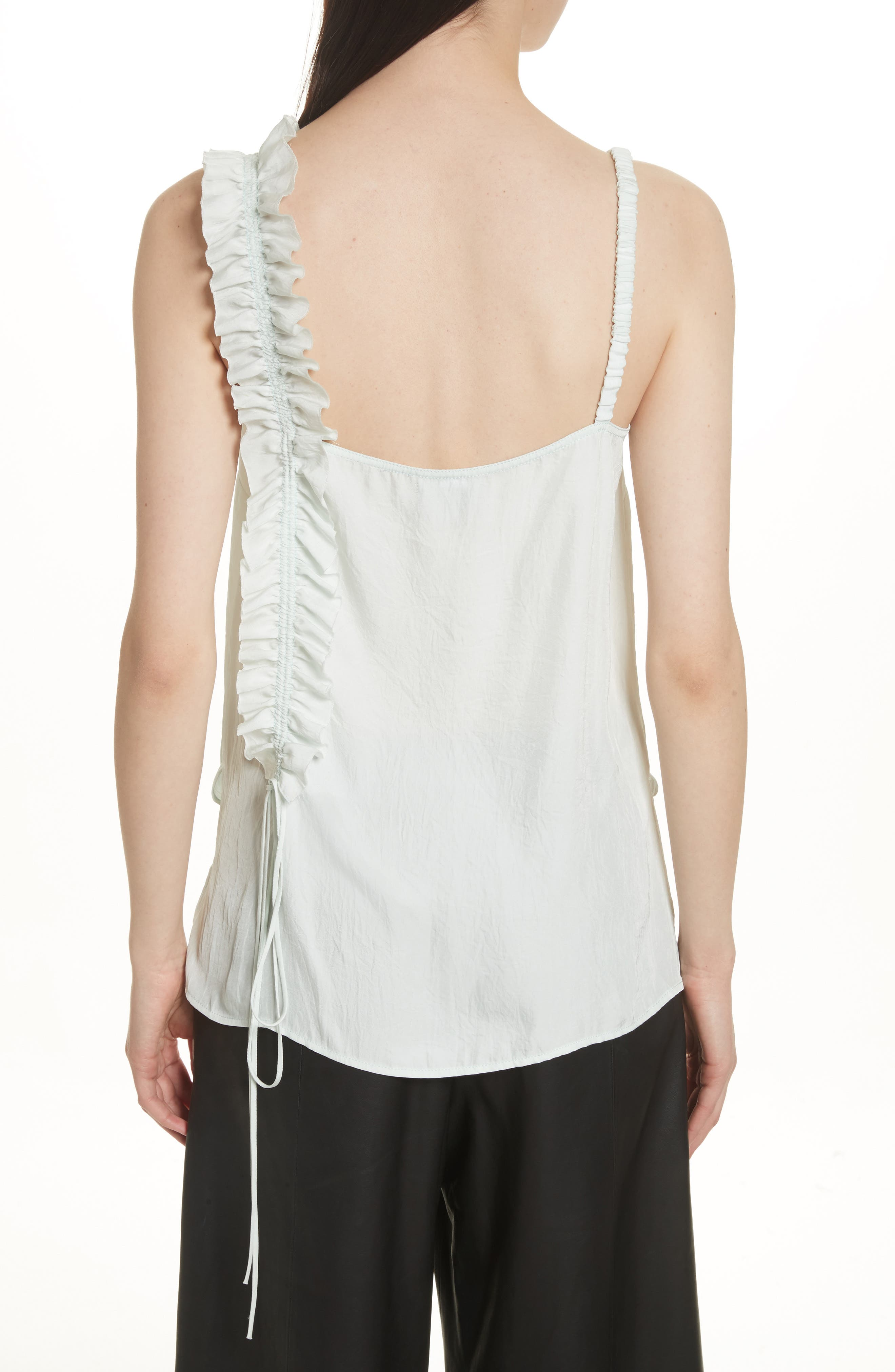 Ruffle Camisole,                             Alternate thumbnail 2, color,                             300