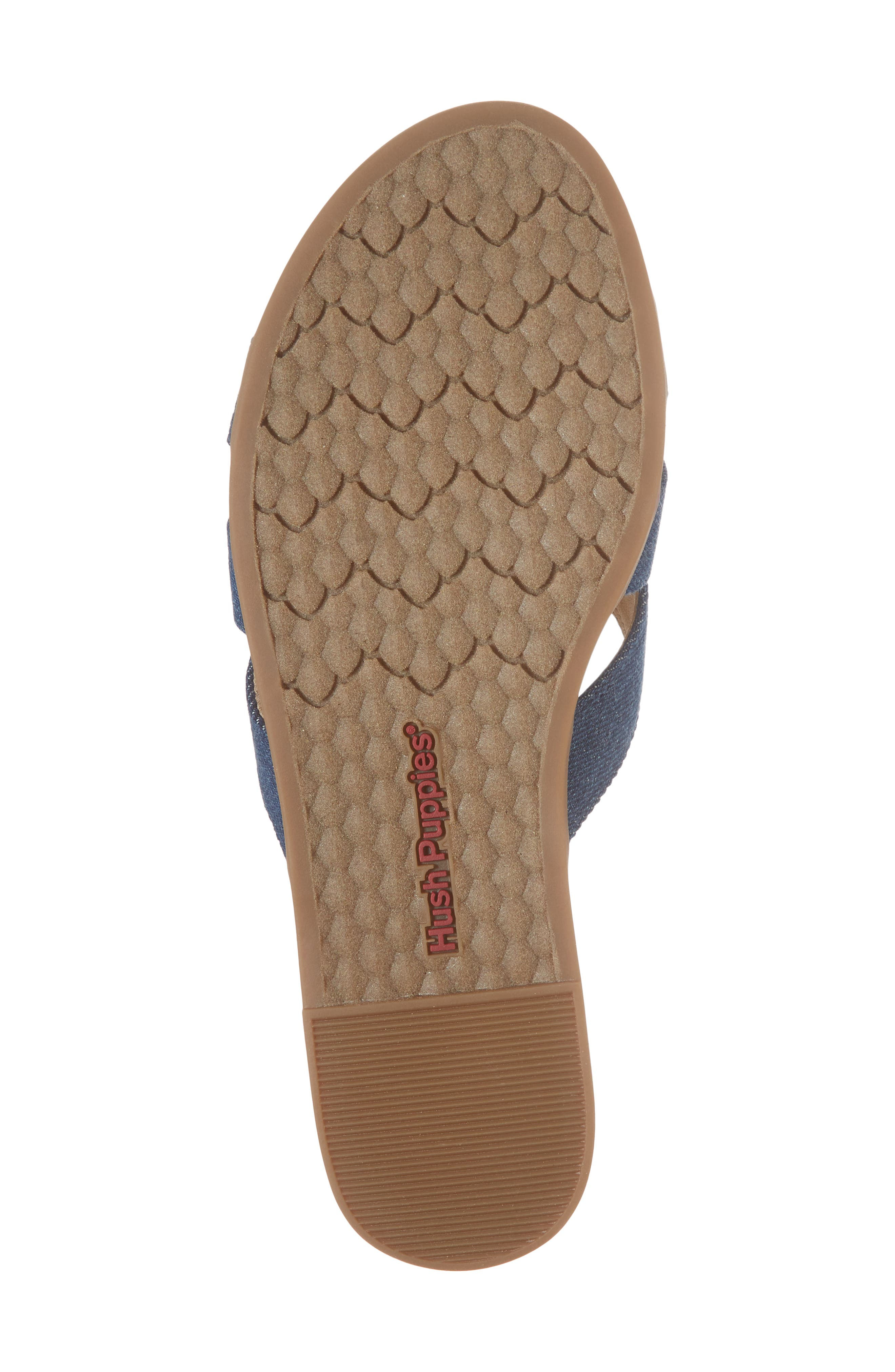 Dalmatian Slide Sandal,                             Alternate thumbnail 18, color,