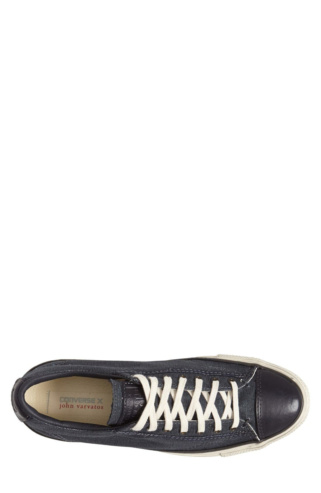 Chuck Taylor<sup>®</sup> Canvas Sneaker,                             Alternate thumbnail 3, color,                             467