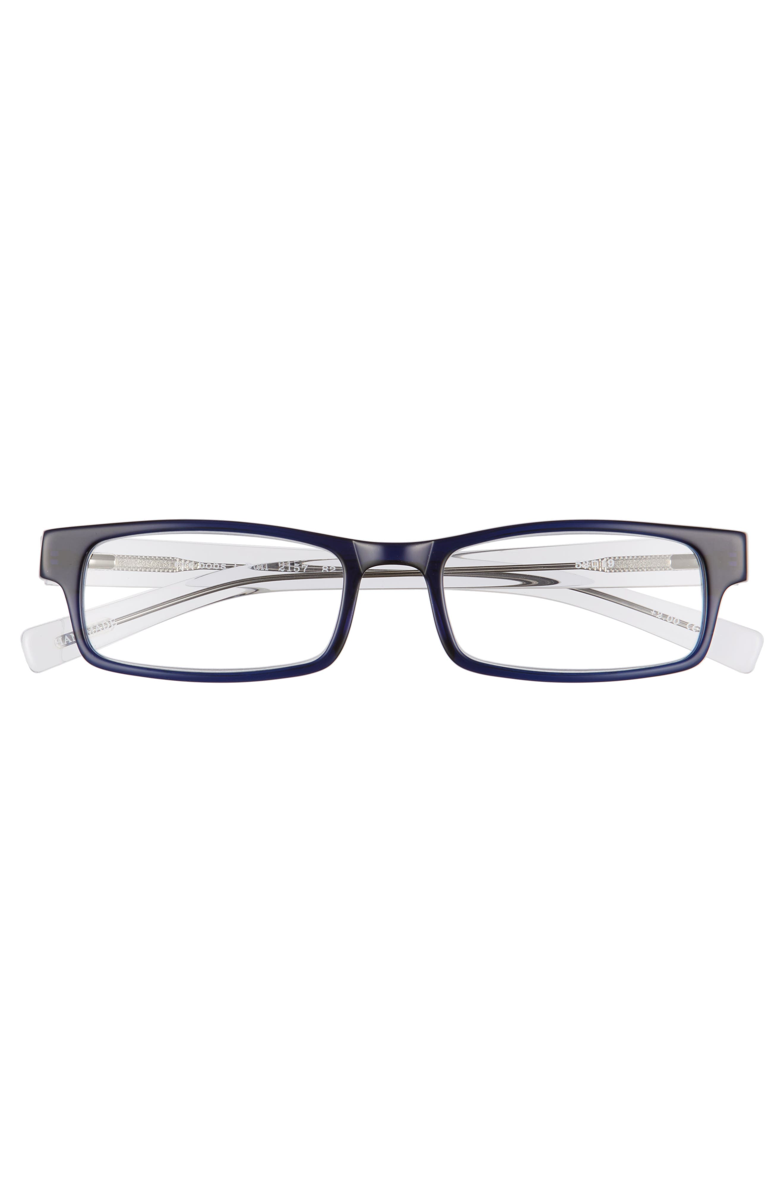 I Ball 52mm Reading Glasses,                             Alternate thumbnail 2, color,