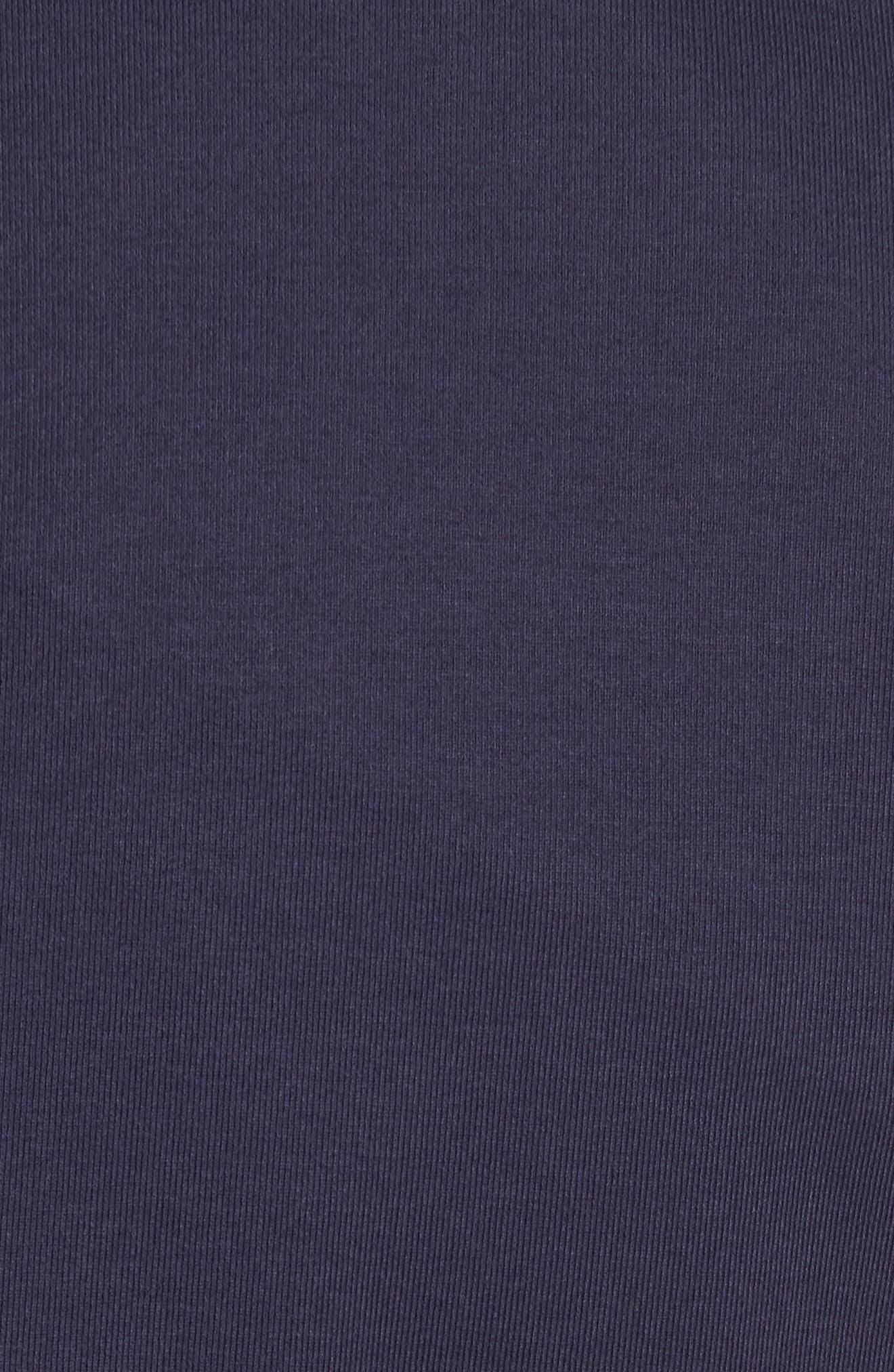 Santorini Jersey Knit Jacket,                             Alternate thumbnail 6, color,                             417