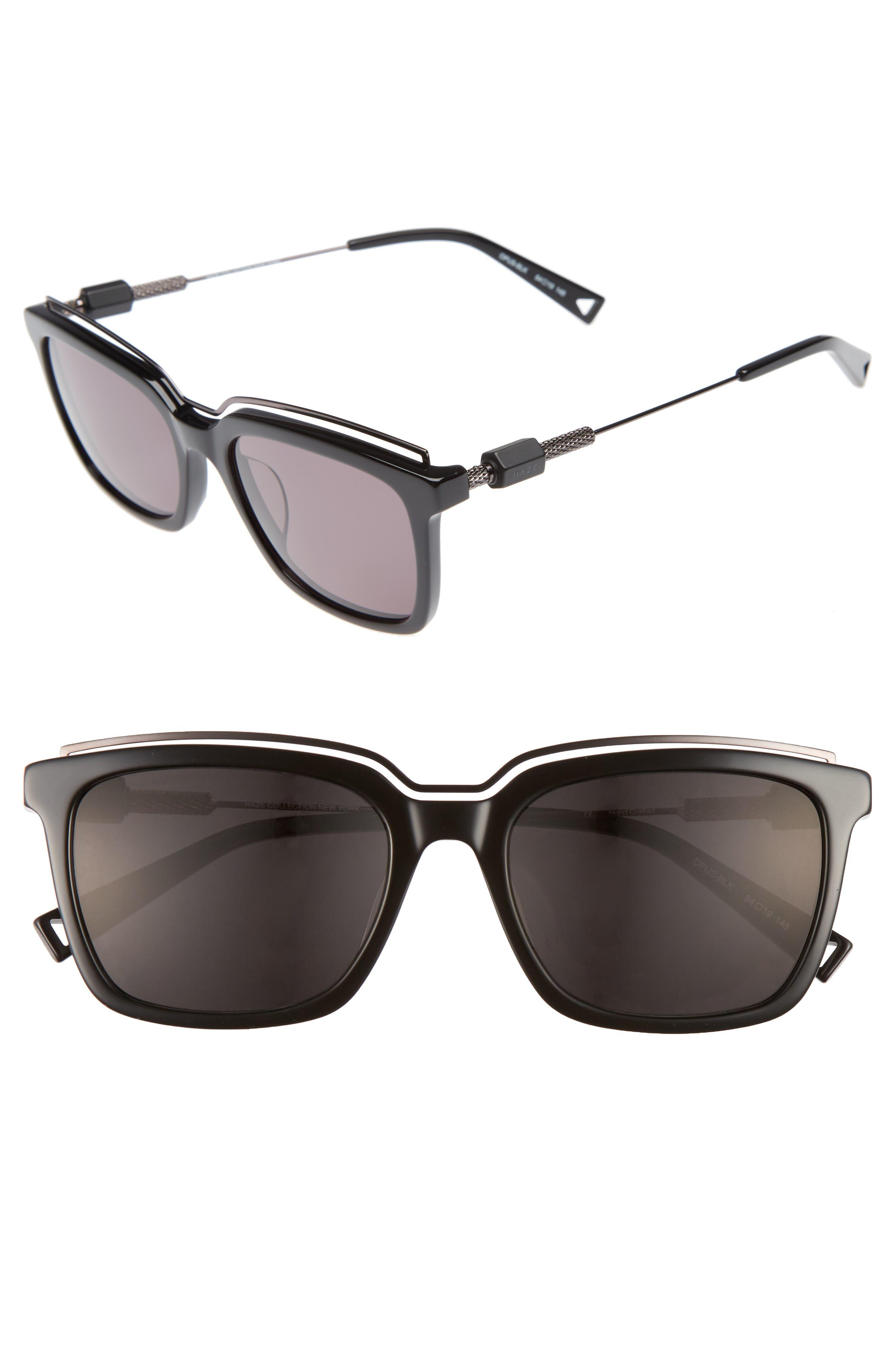 Opus 54mm Sunglasses,                         Main,                         color,
