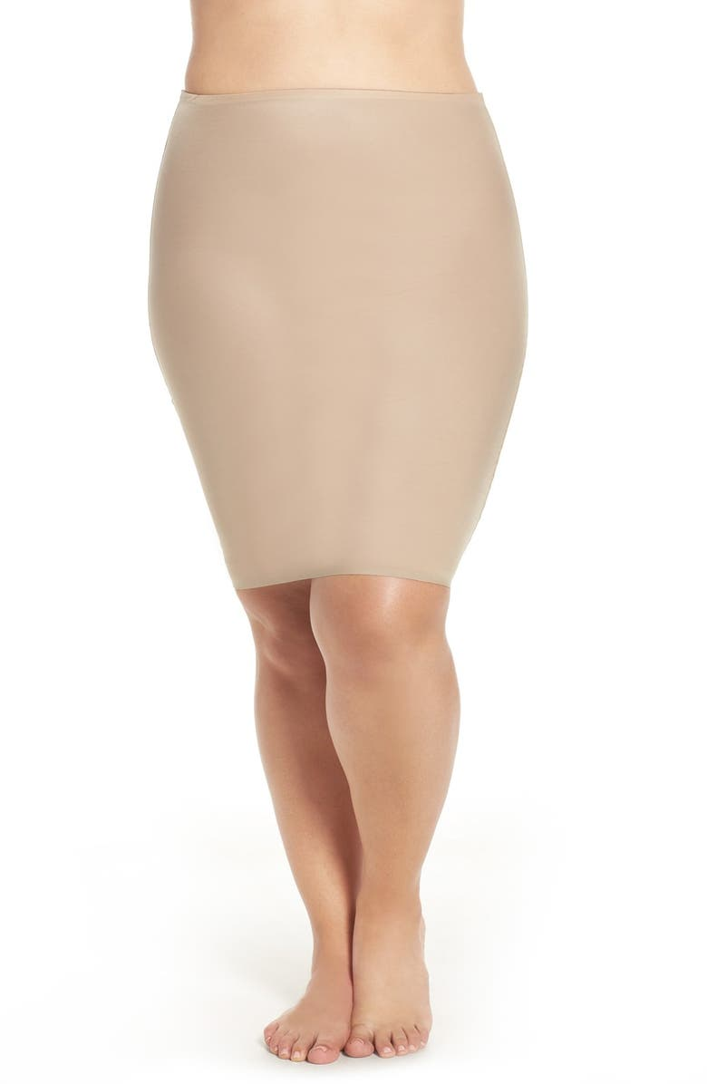 04f0719572 SPANX®  Two-Timing  Reversible Half Slip (Plus Size)