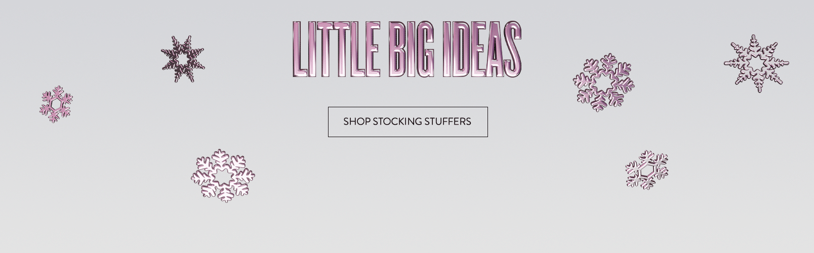 Little big ideas: a lava lamp, tops and other gifts.