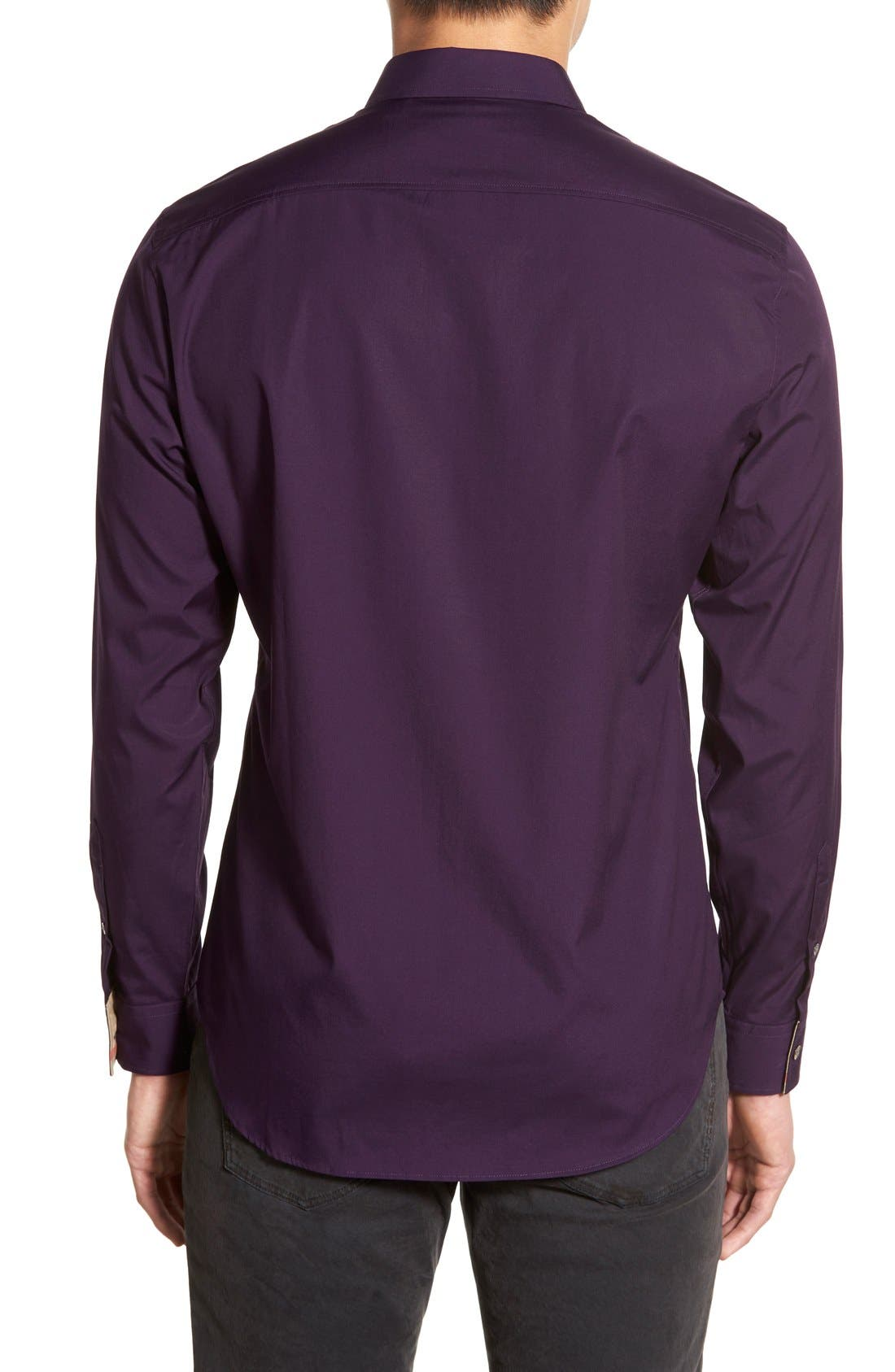 Cambridge Aboyd Sport Shirt,                             Alternate thumbnail 38, color,
