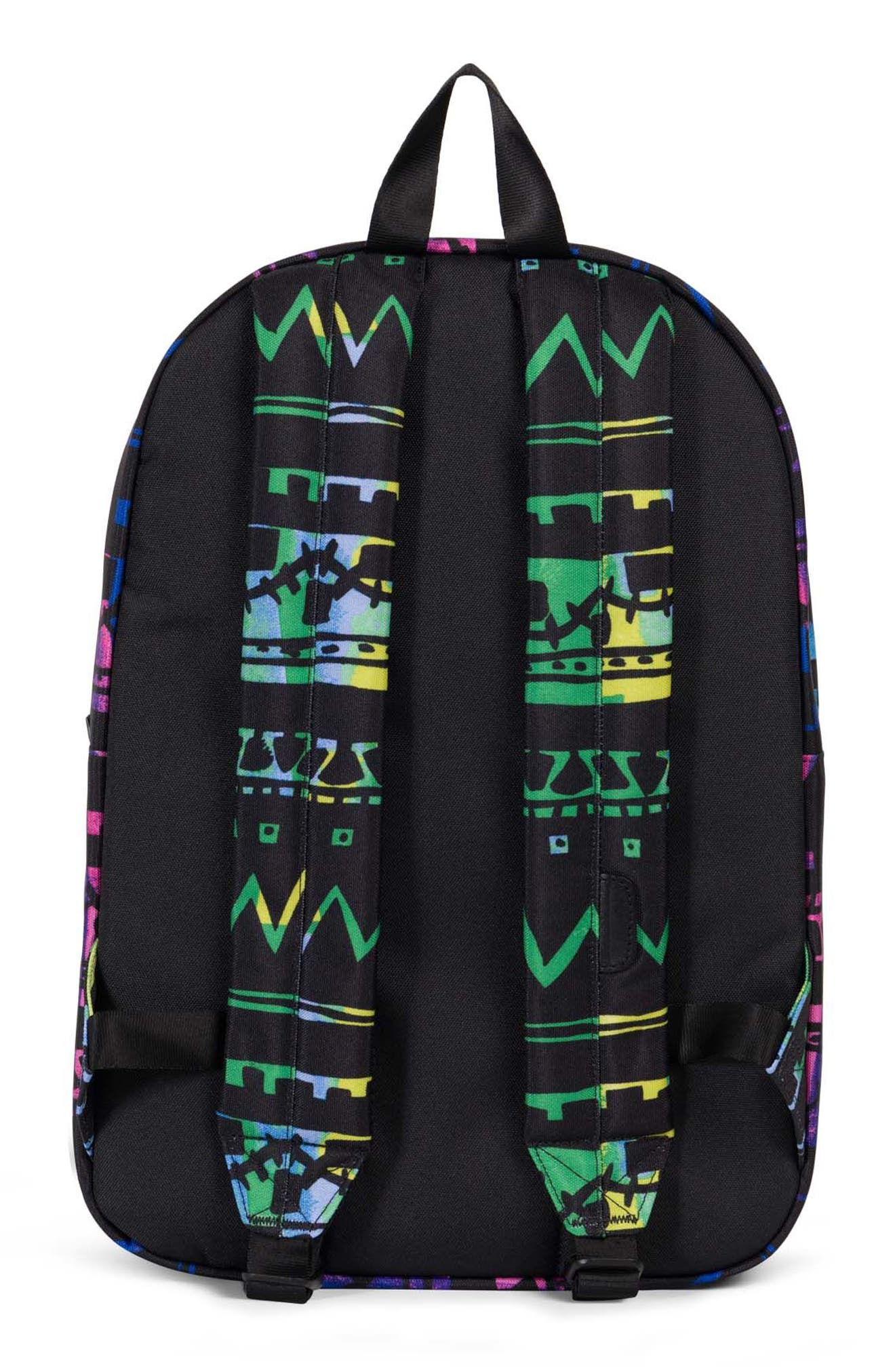 Hoffman Winlaw Backpack,                             Alternate thumbnail 8, color,
