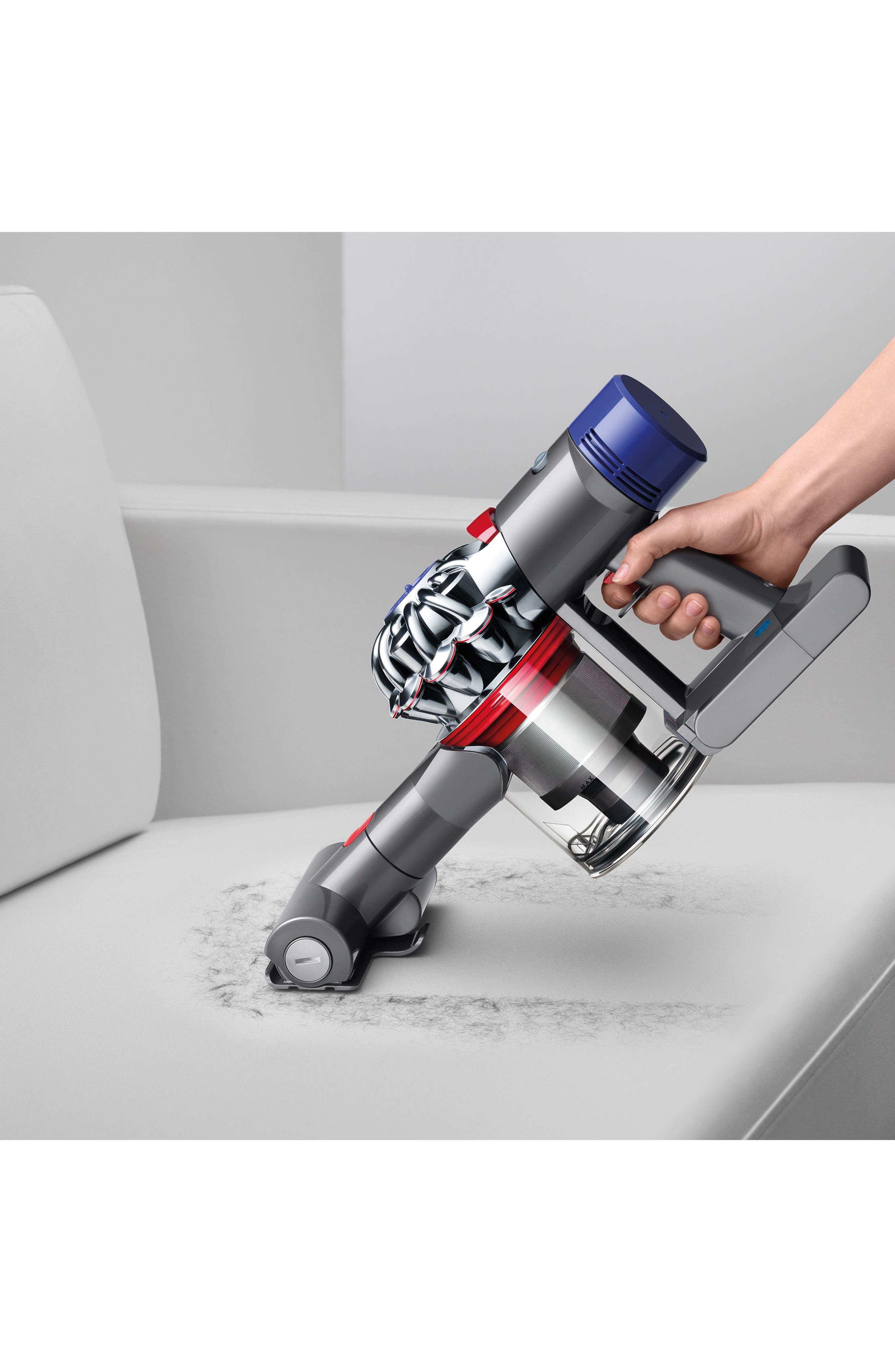 V8 Animal Cordless Stick Vacuum,                             Alternate thumbnail 3, color,                             400