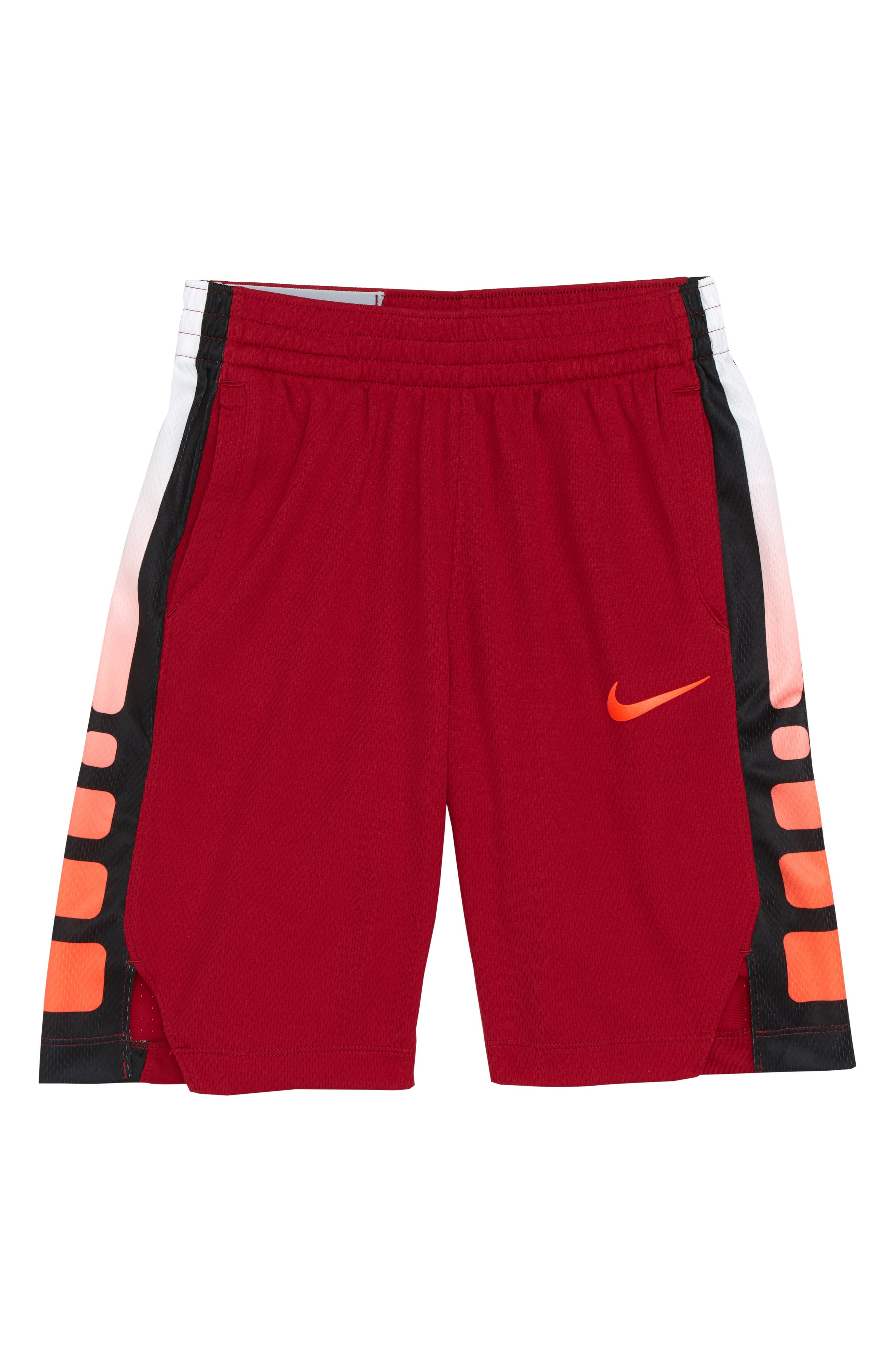 Dry Elite Basketball Shorts,                             Main thumbnail 19, color,