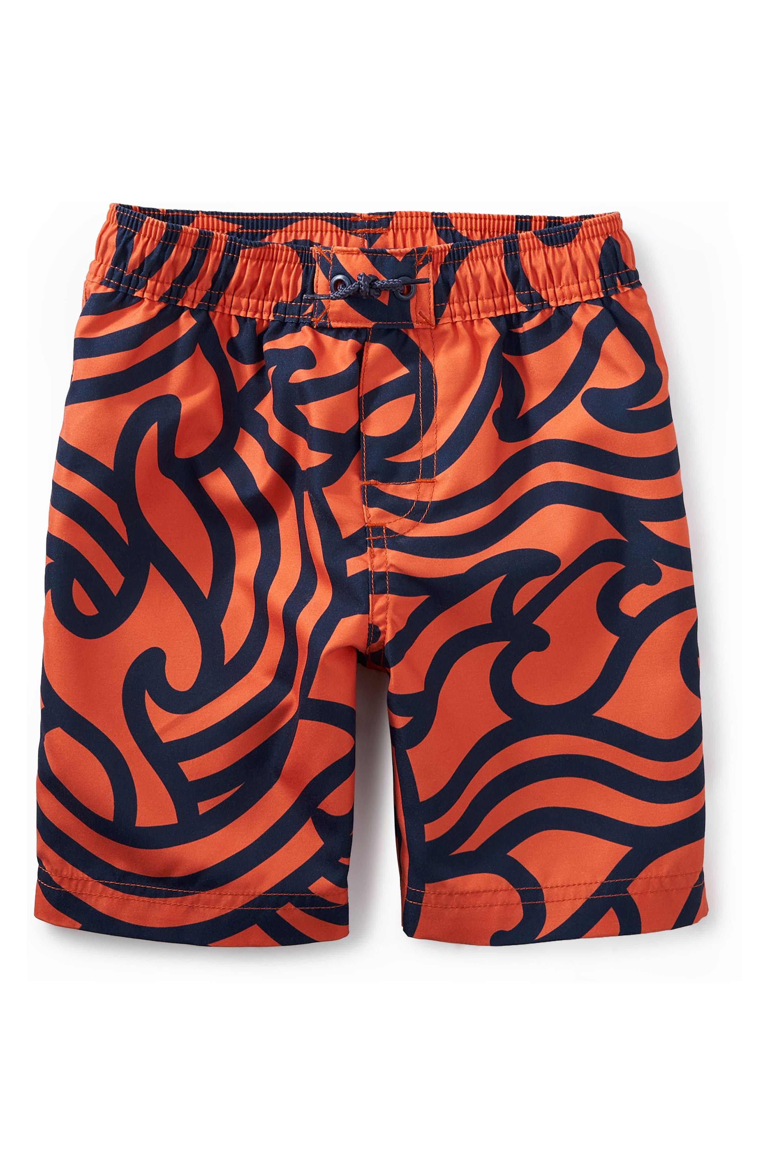 Print Board Shorts,                             Main thumbnail 7, color,