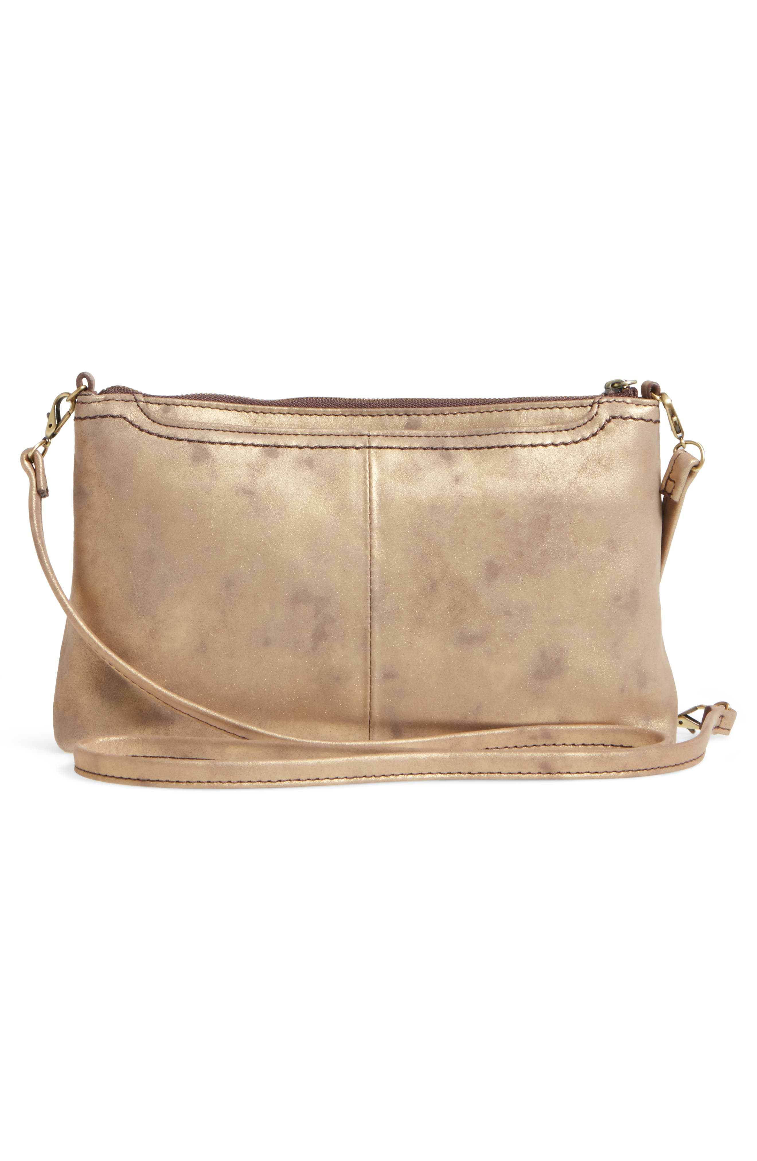 'Darcy' Leather Crossbody Bag,                             Alternate thumbnail 54, color,