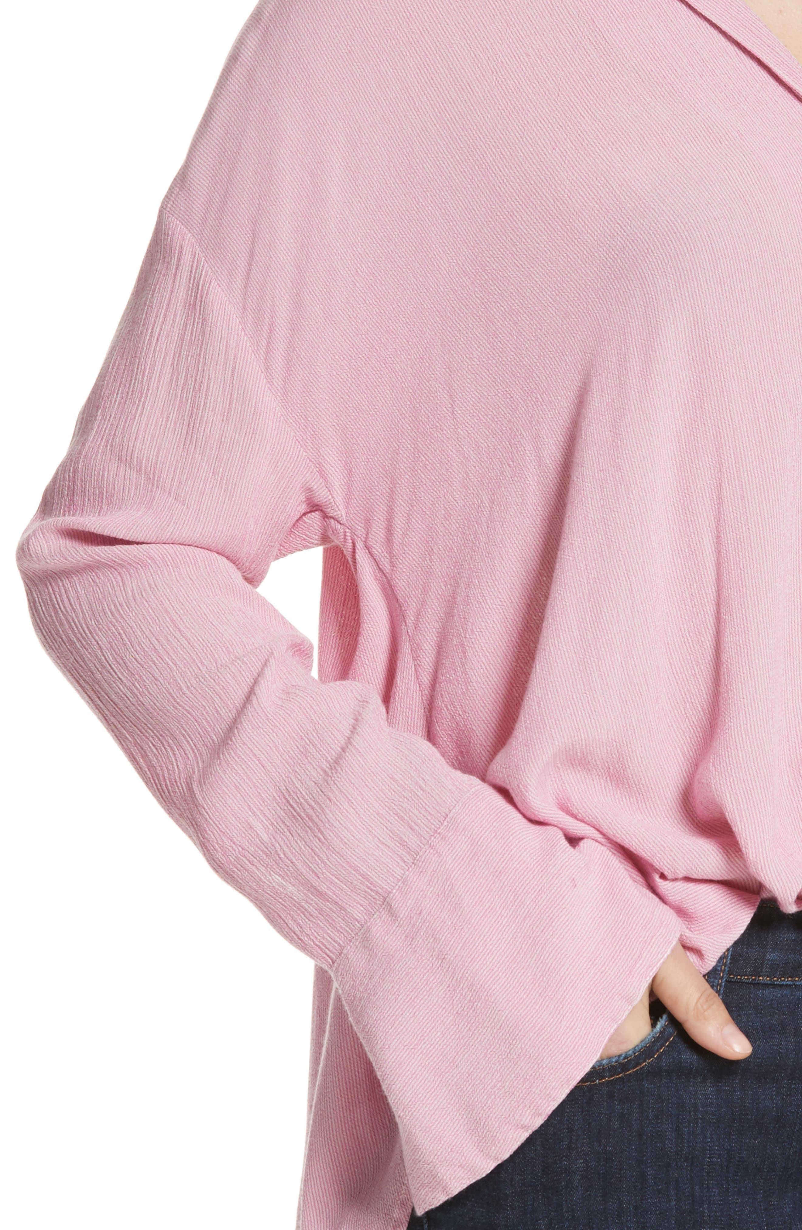 Magic Breeze Shirt,                             Alternate thumbnail 12, color,