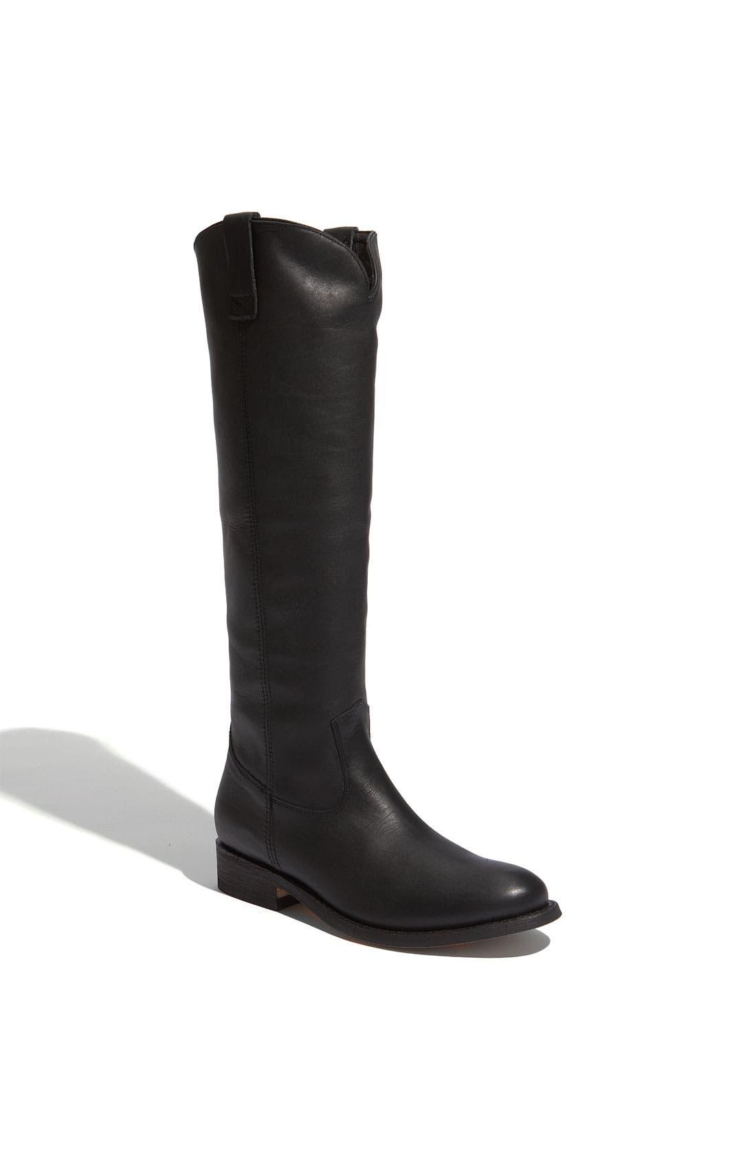 'Lujan' Boot, Main, color, 001