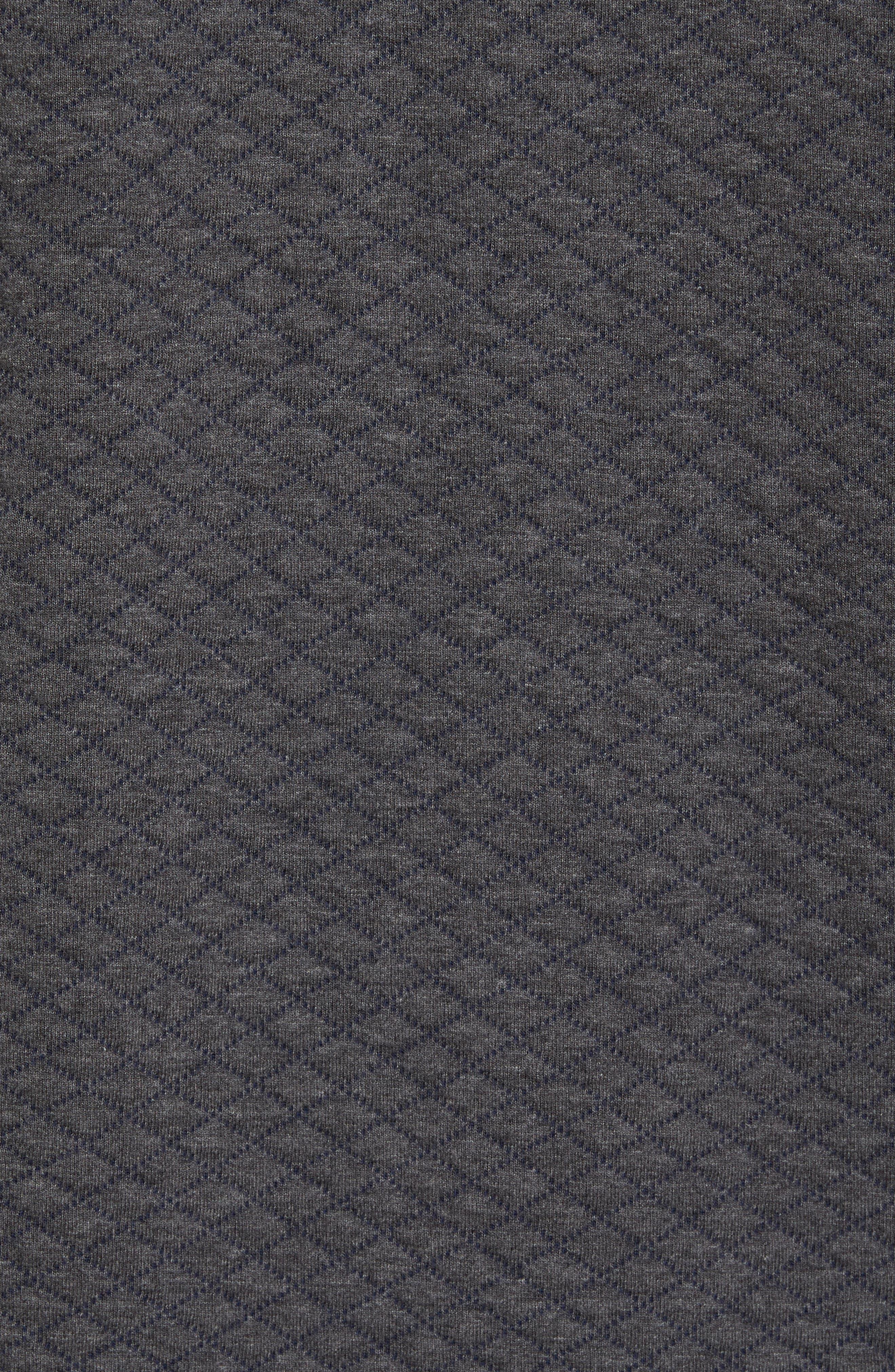 NFL Quiltessential Full Zip Sweatshirt,                             Alternate thumbnail 146, color,