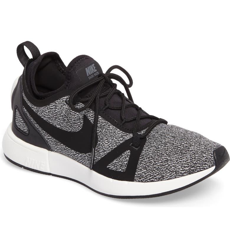 Nike Duel Racer Knit Running Shoe (Women)  57c78e800