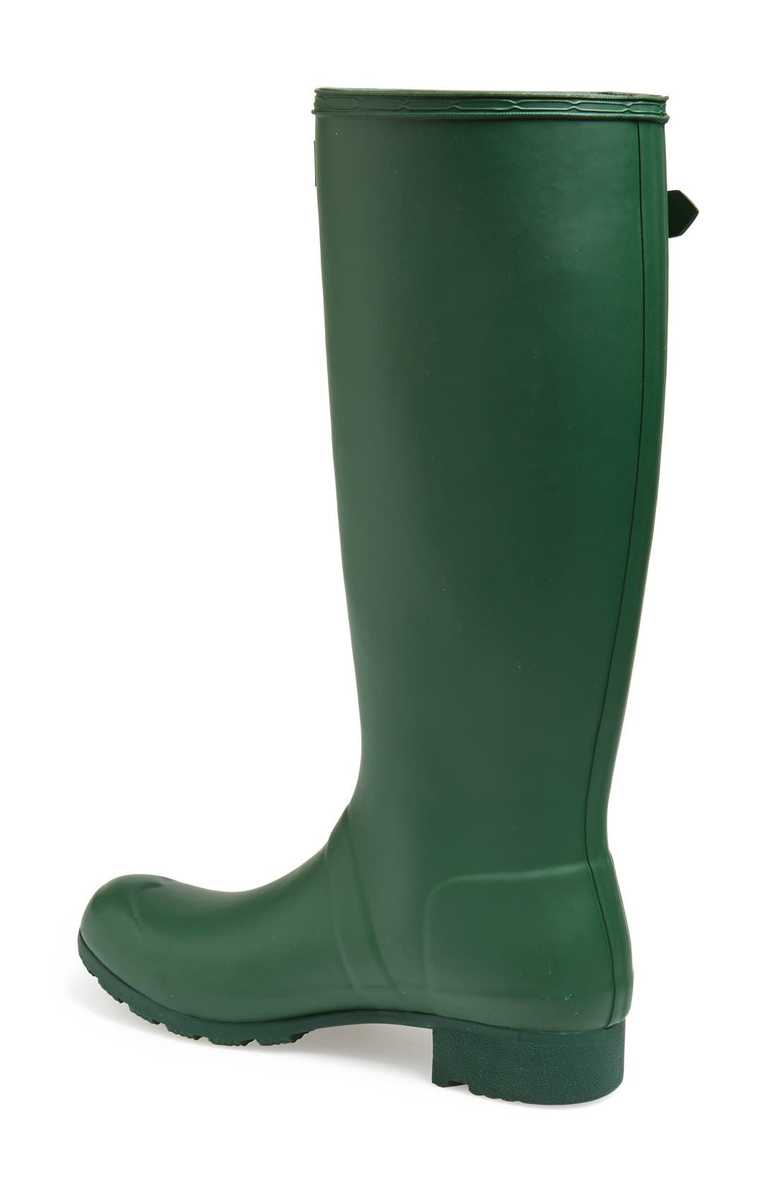 'Tour' Packable Rain Boot,                             Alternate thumbnail 60, color,