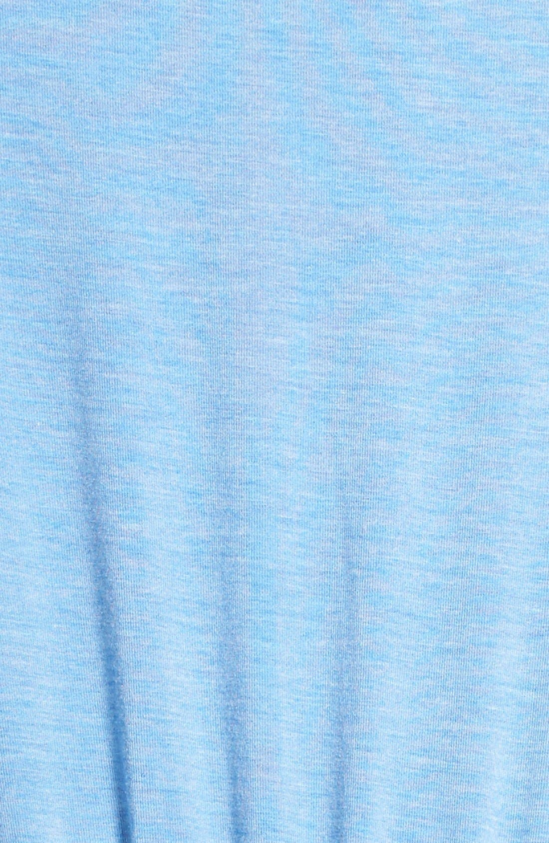 'City Essentials' Short Robe,                             Alternate thumbnail 32, color,
