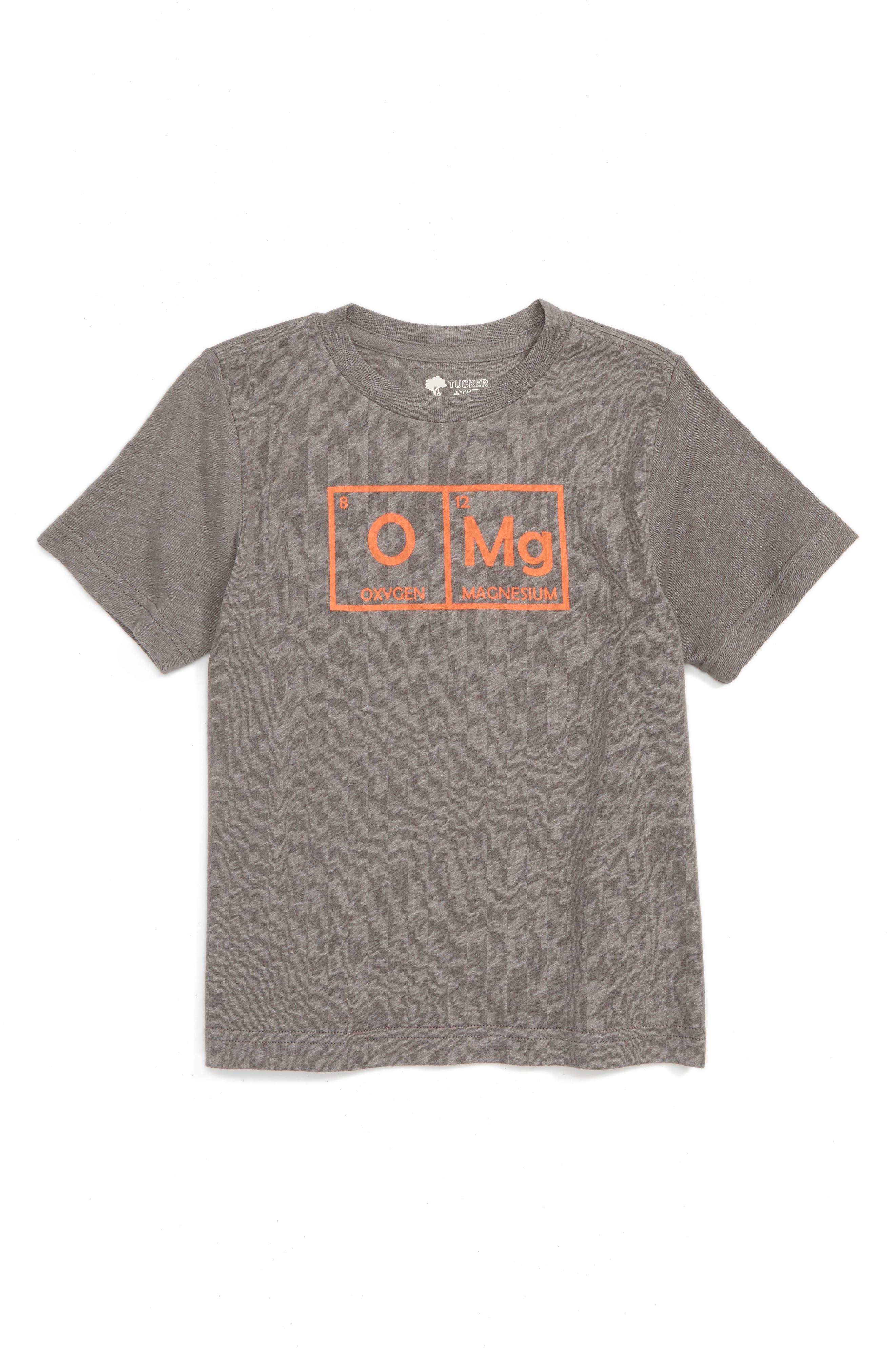 Graphic T-Shirt,                             Main thumbnail 14, color,