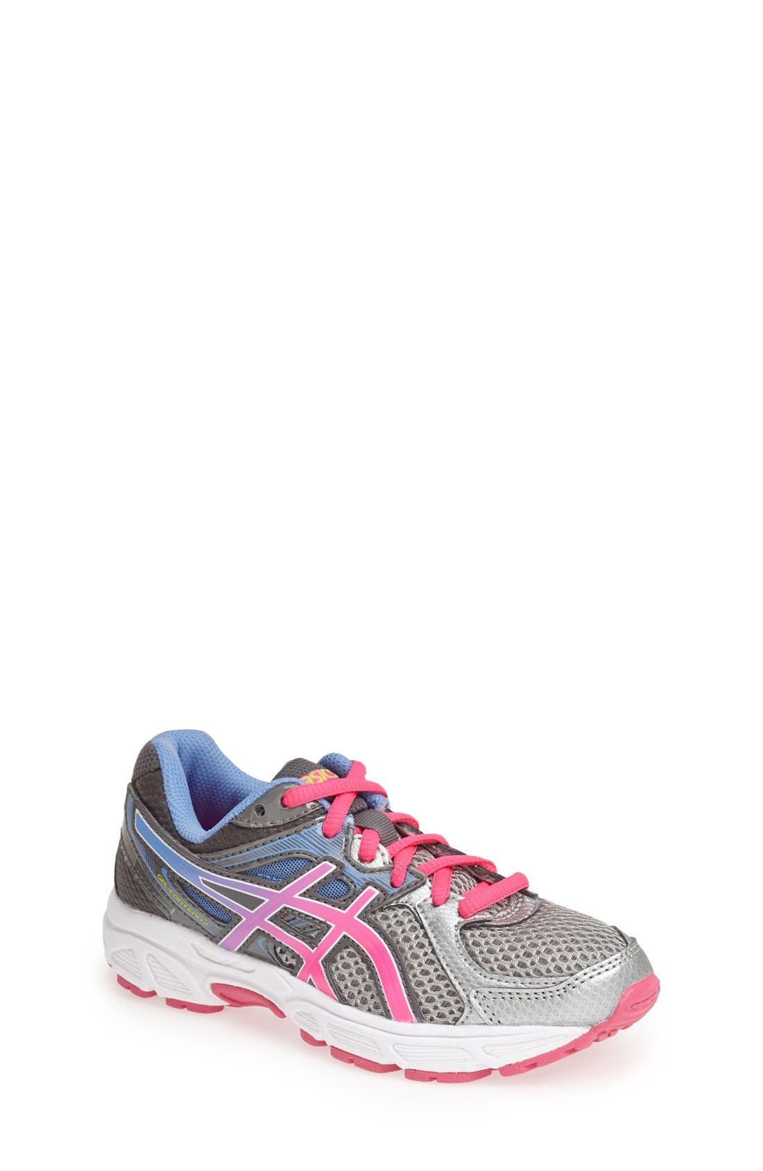 'GEL-Contend 2' Running Shoe,                             Main thumbnail 1, color,                             020