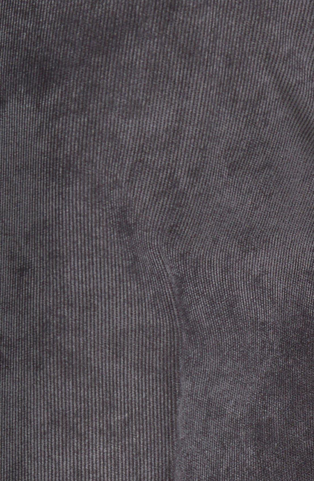 'Micro Air' Wrinkle Resistant Microfiber Corduroy Pants,                             Alternate thumbnail 2, color,                             023
