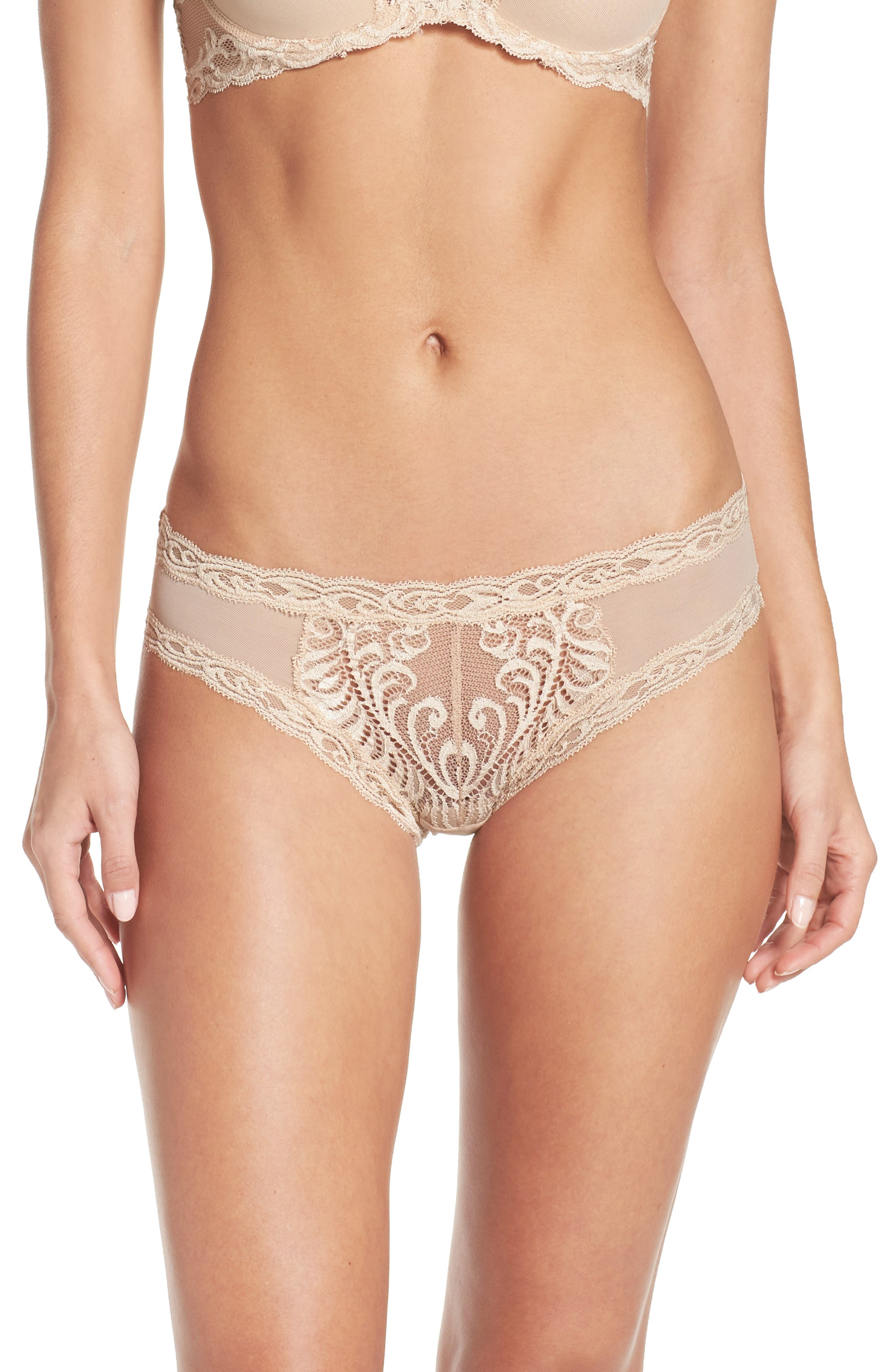 Feathers Hipster Briefs,                             Alternate thumbnail 120, color,