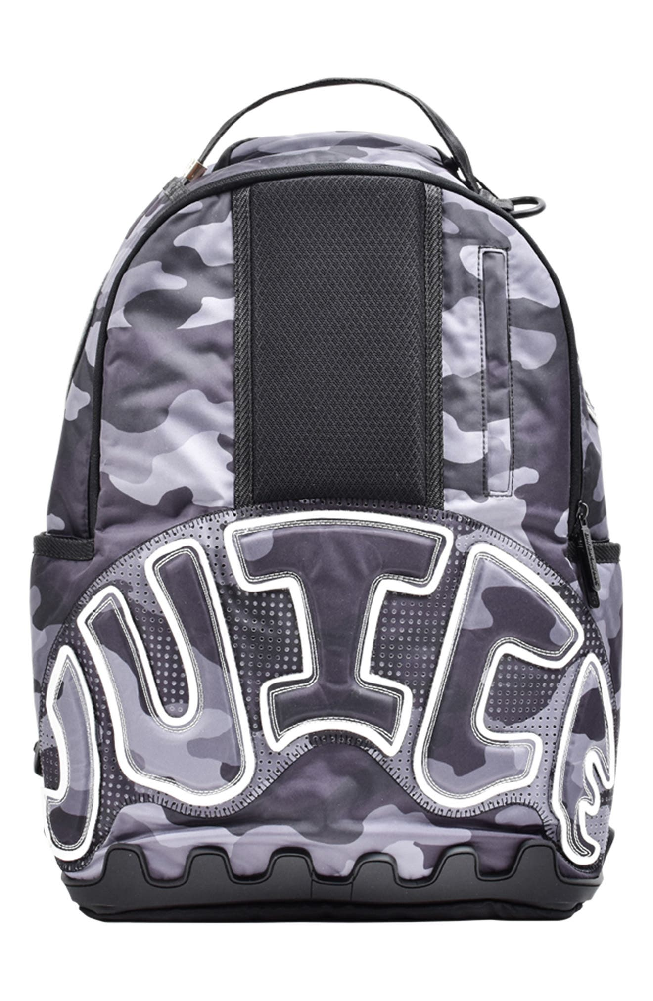 SPRAYGROUND,                             Jarvis Landry Juice Tempo Backpack,                             Main thumbnail 1, color,                             001