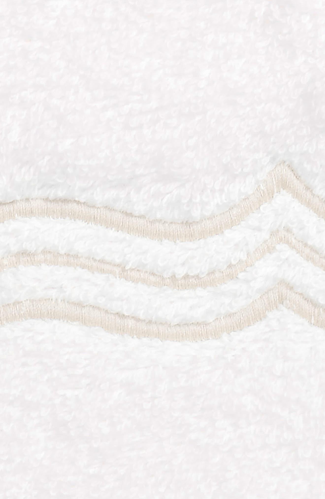 Paola Washcloth,                             Alternate thumbnail 2, color,                             BEECH
