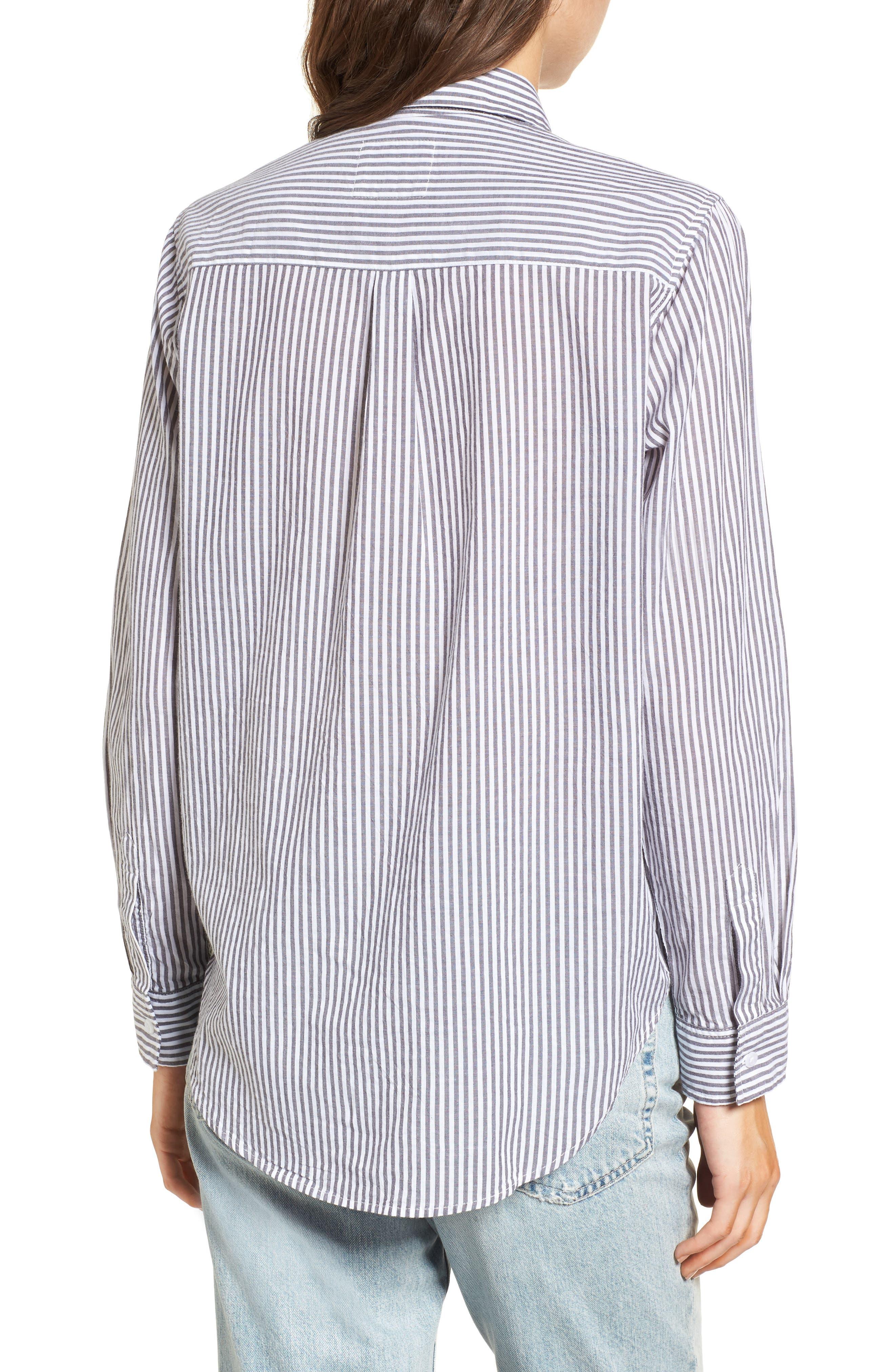 Taylor Embellished Shirt,                             Alternate thumbnail 2, color,                             022