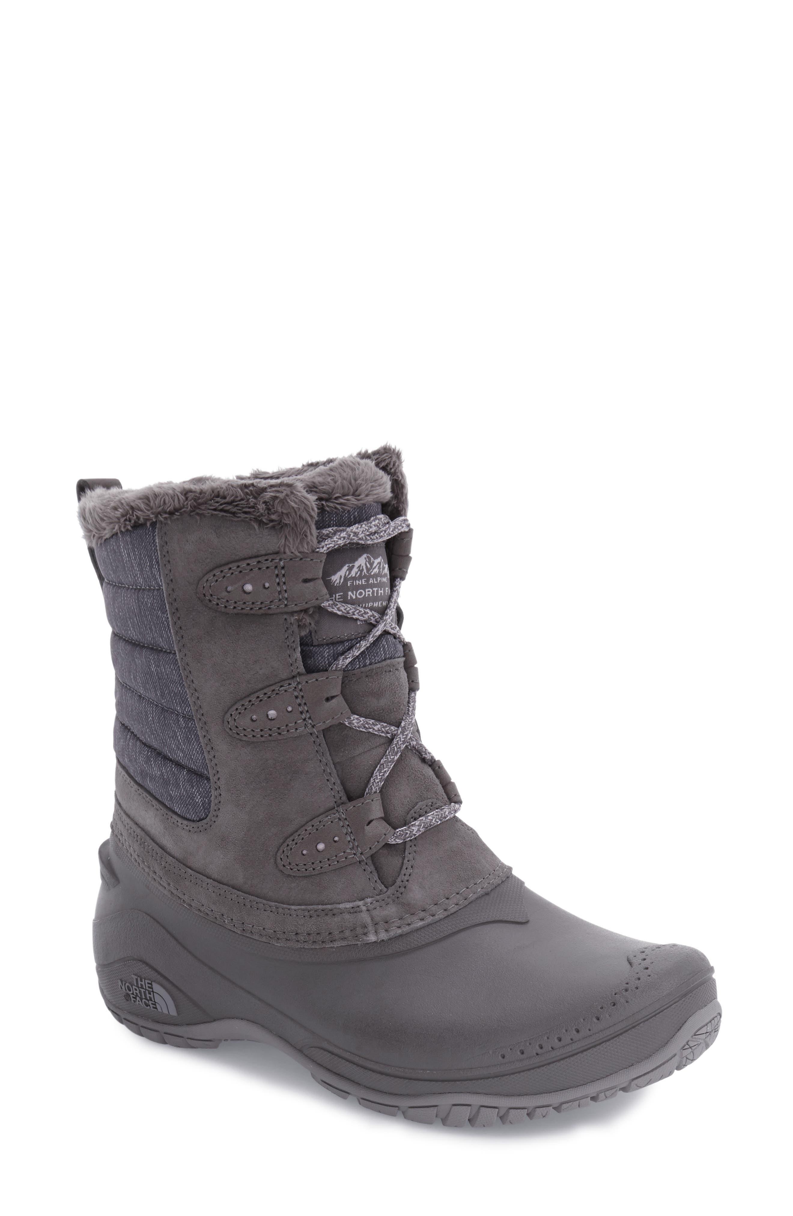 Shellista II Waterproof Boot,                             Alternate thumbnail 11, color,