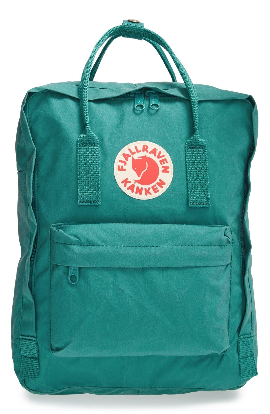 'Kånken' Water Resistant Backpack,                             Main thumbnail 40, color,