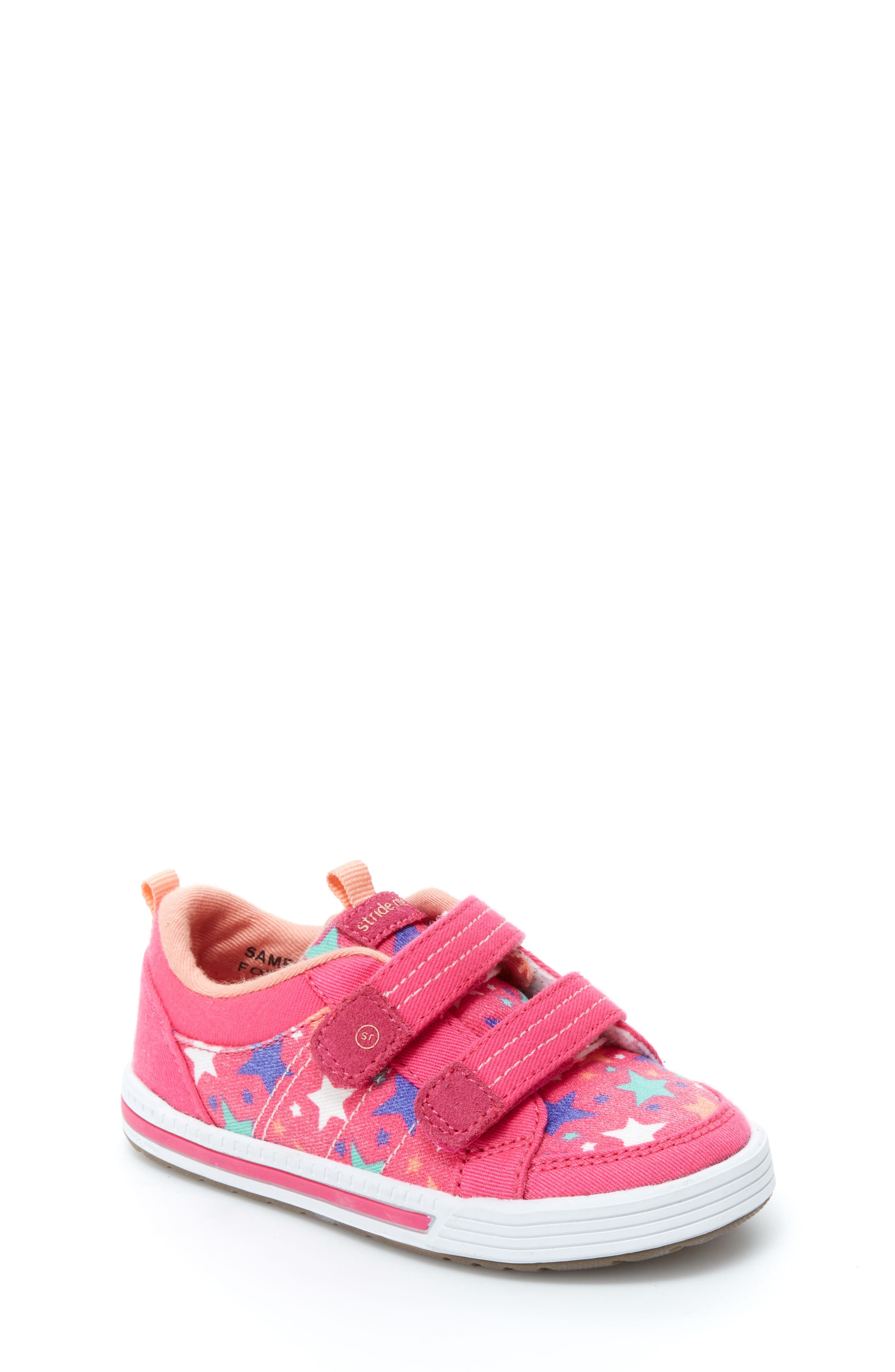 Logan Patterned Sneaker,                         Main,                         color, 650