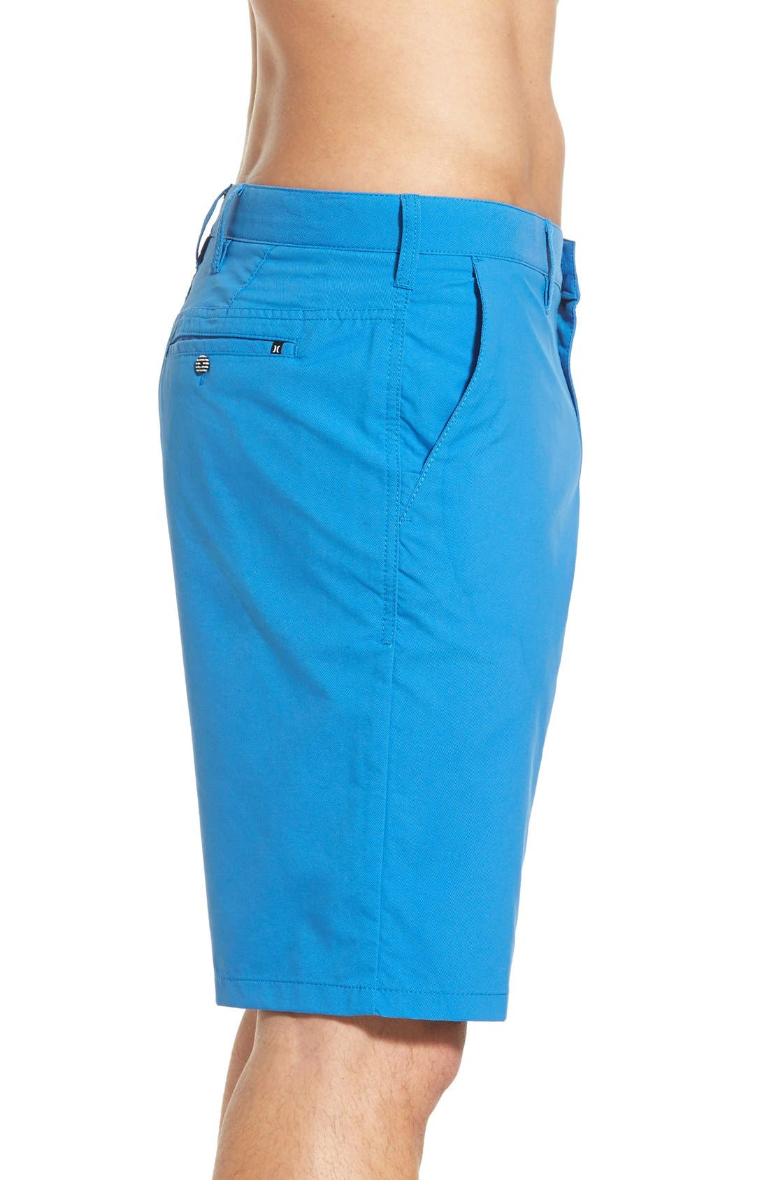 'Dry Out' Dri-FIT<sup>™</sup> Chino Shorts,                             Alternate thumbnail 157, color,