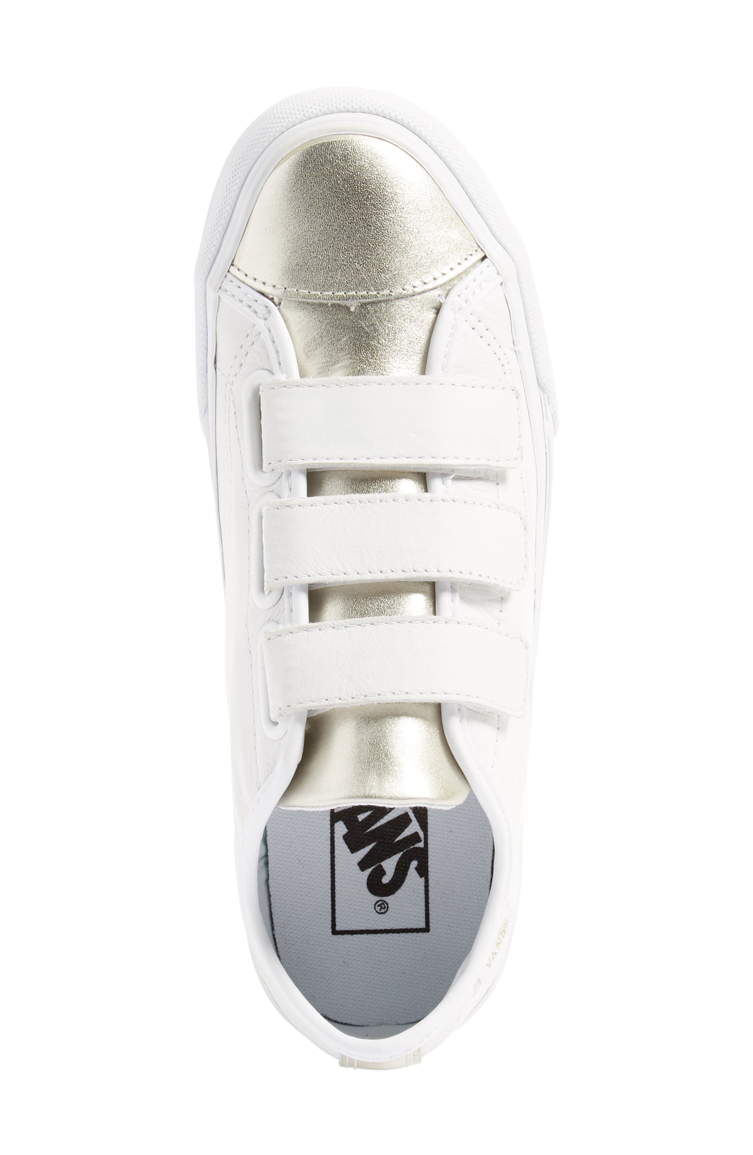 Style 23 V Sneaker,                             Alternate thumbnail 22, color,