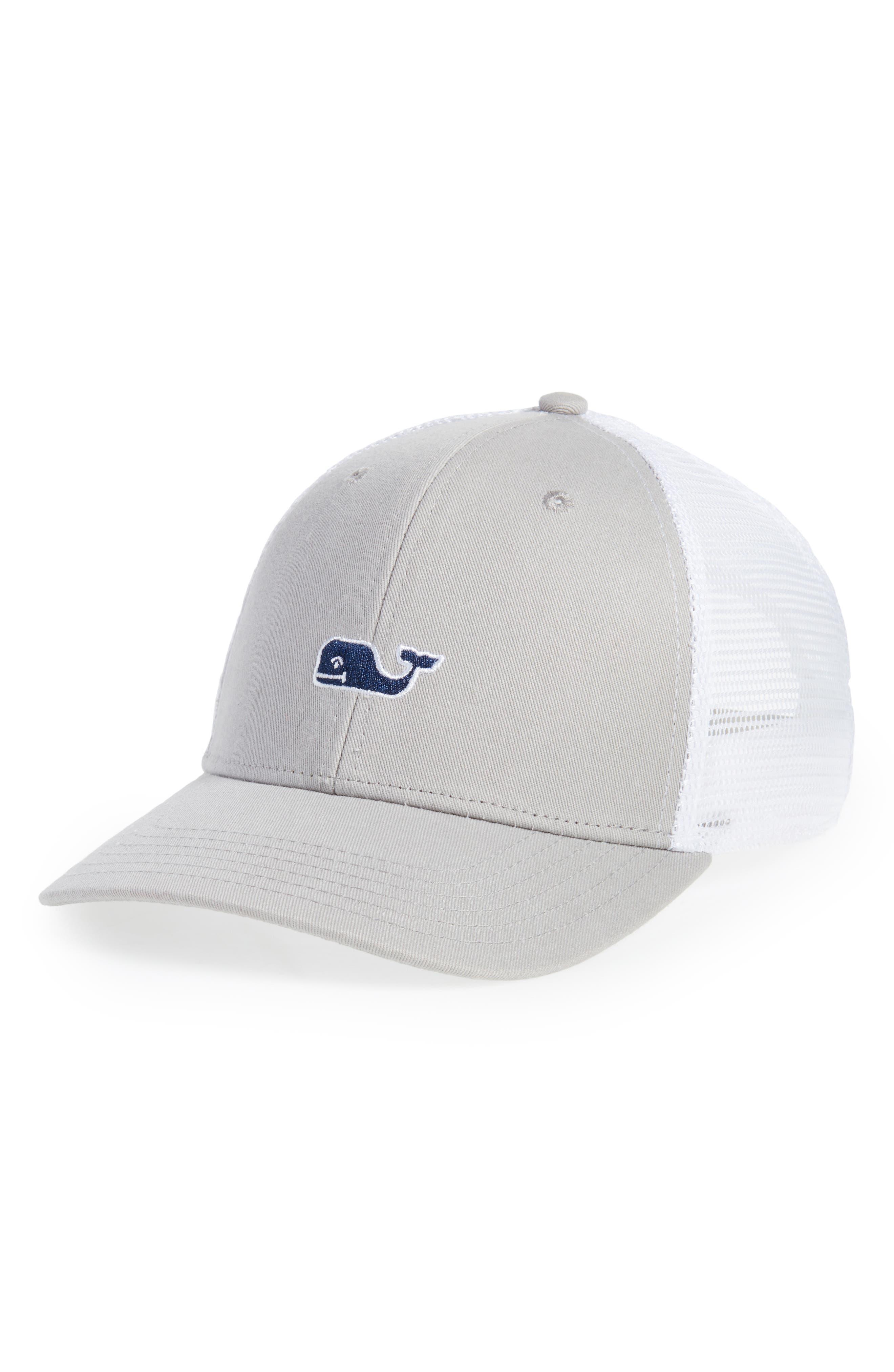 High Profile Trucker Hat,                             Main thumbnail 1, color,                             061