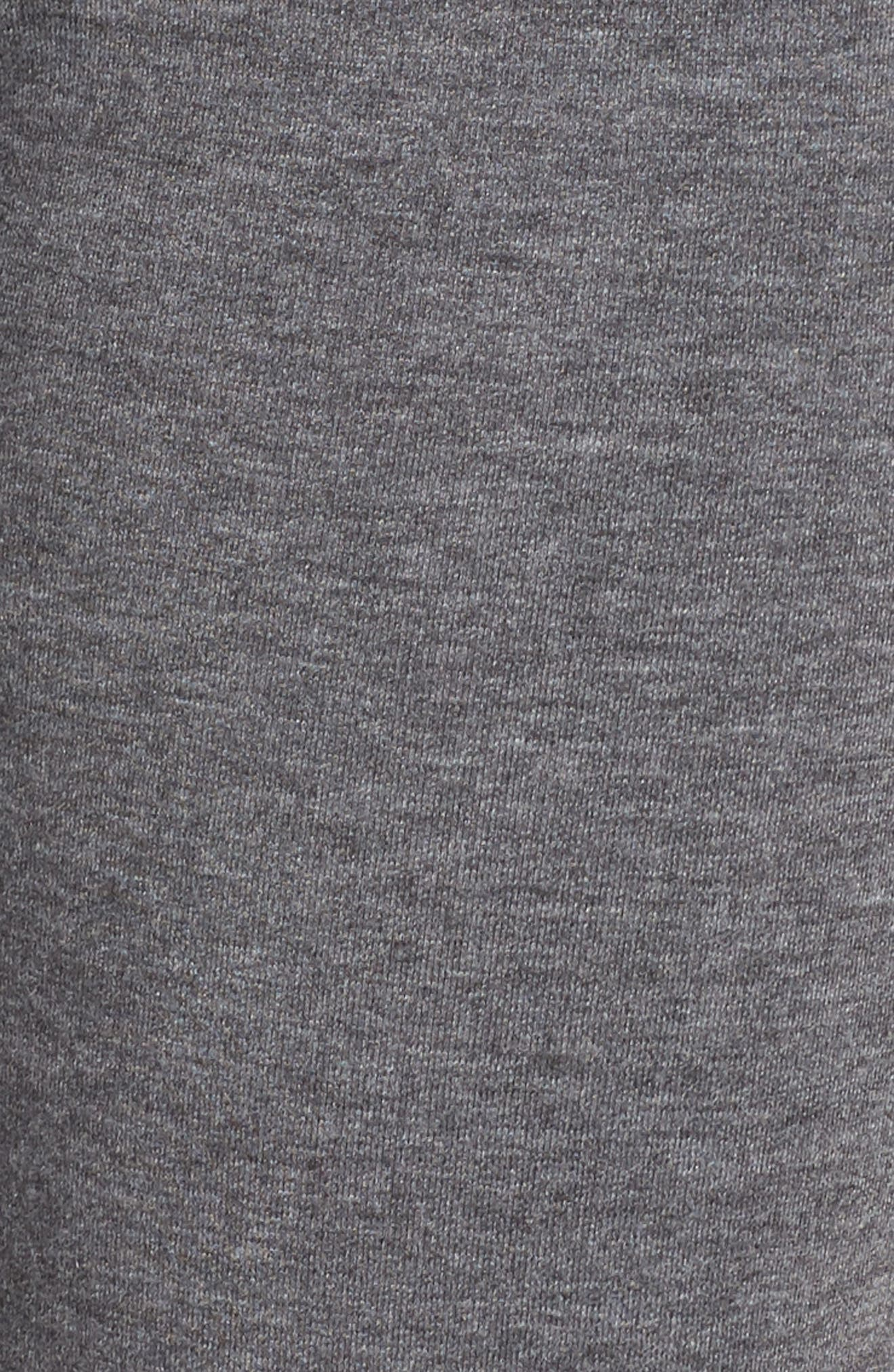 Revive Pants,                             Alternate thumbnail 6, color,                             GREY DARK HEATHER