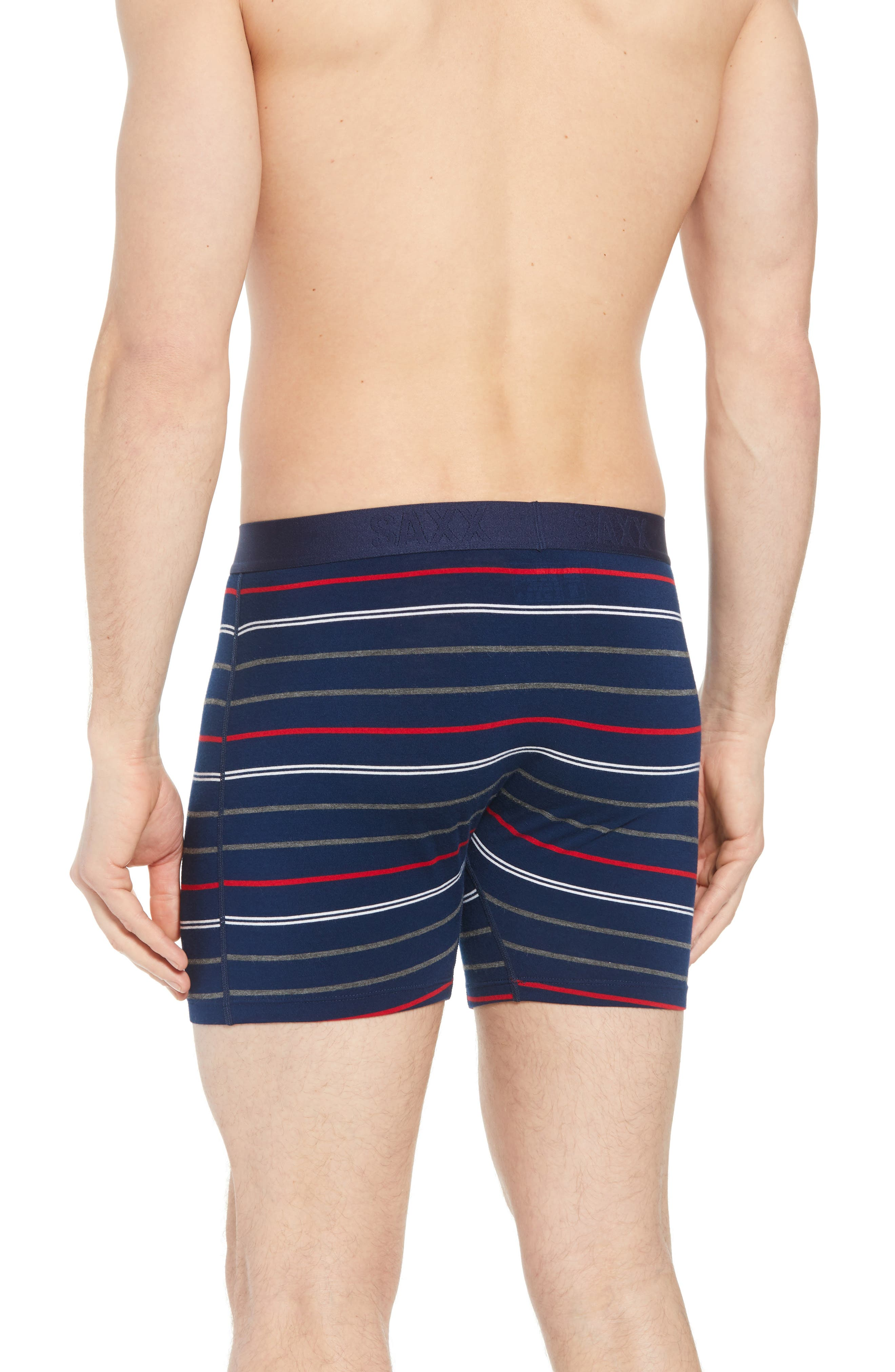 Ultra Fly Boxers,                             Alternate thumbnail 2, color,                             LAKESIDE STRIPE